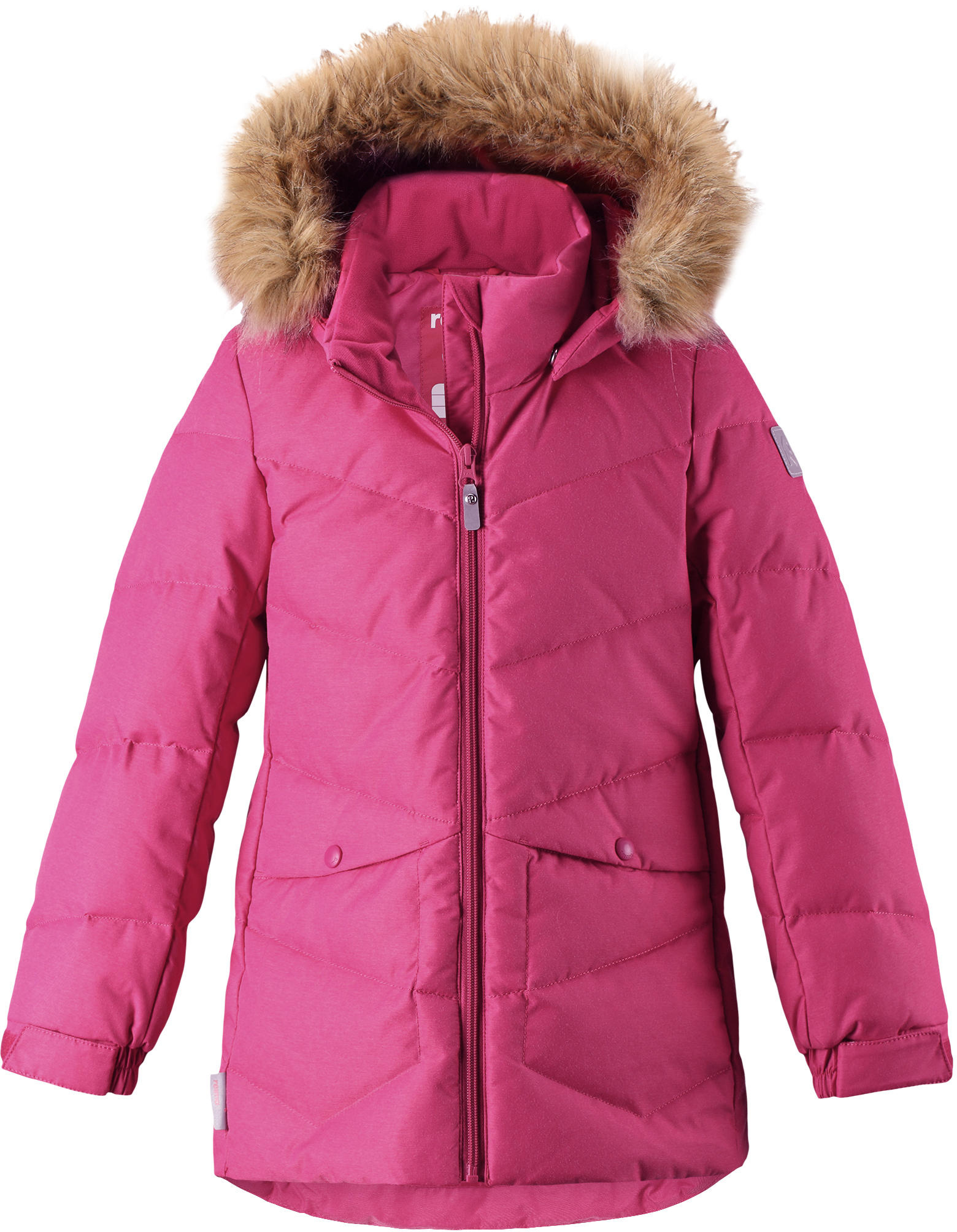 80ae54fe8 Reima Leena Down Jacket - Girls  - Youths