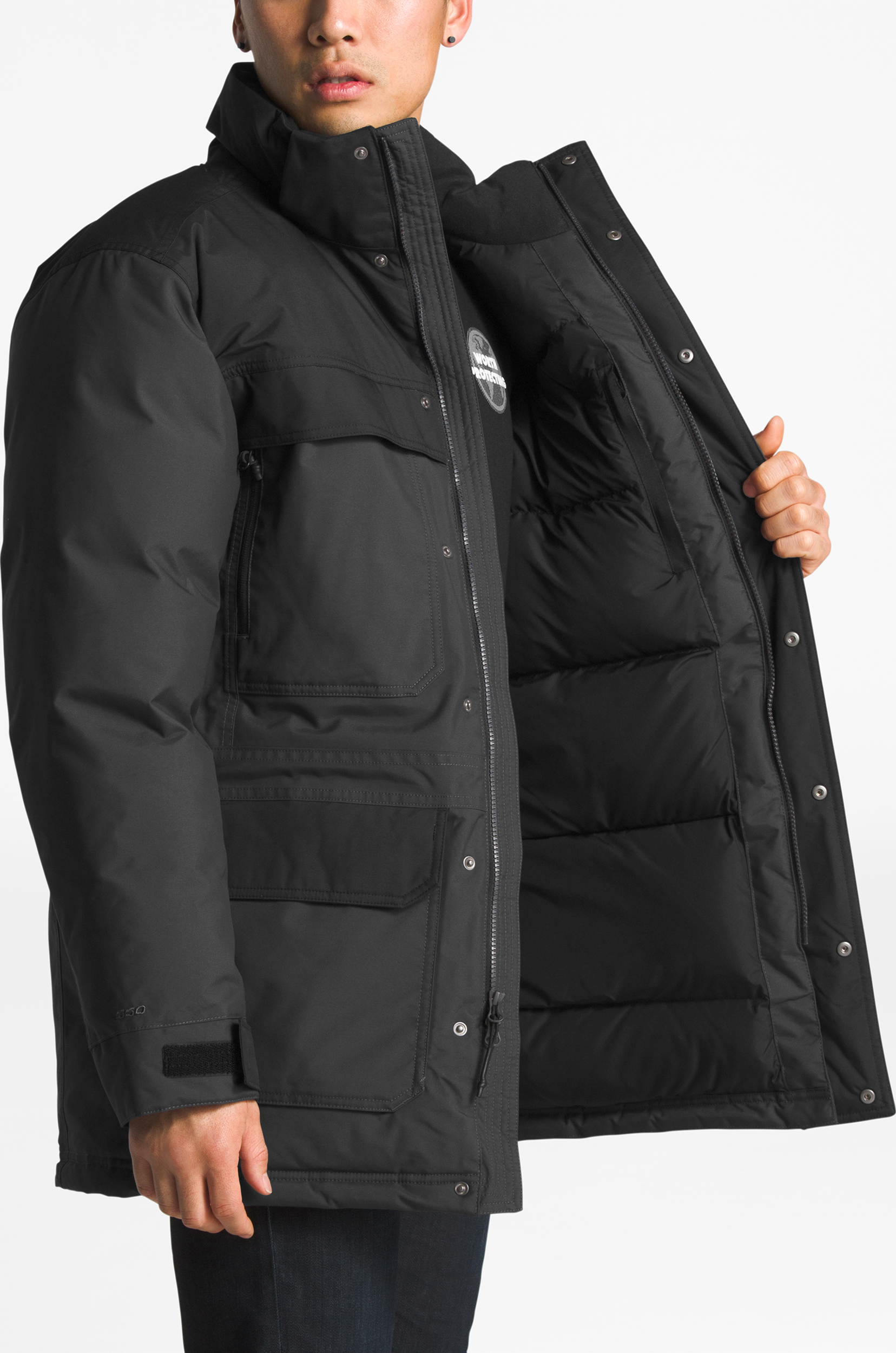 dcf61ccdb2f1 The North Face McMurdo Parka - Men s