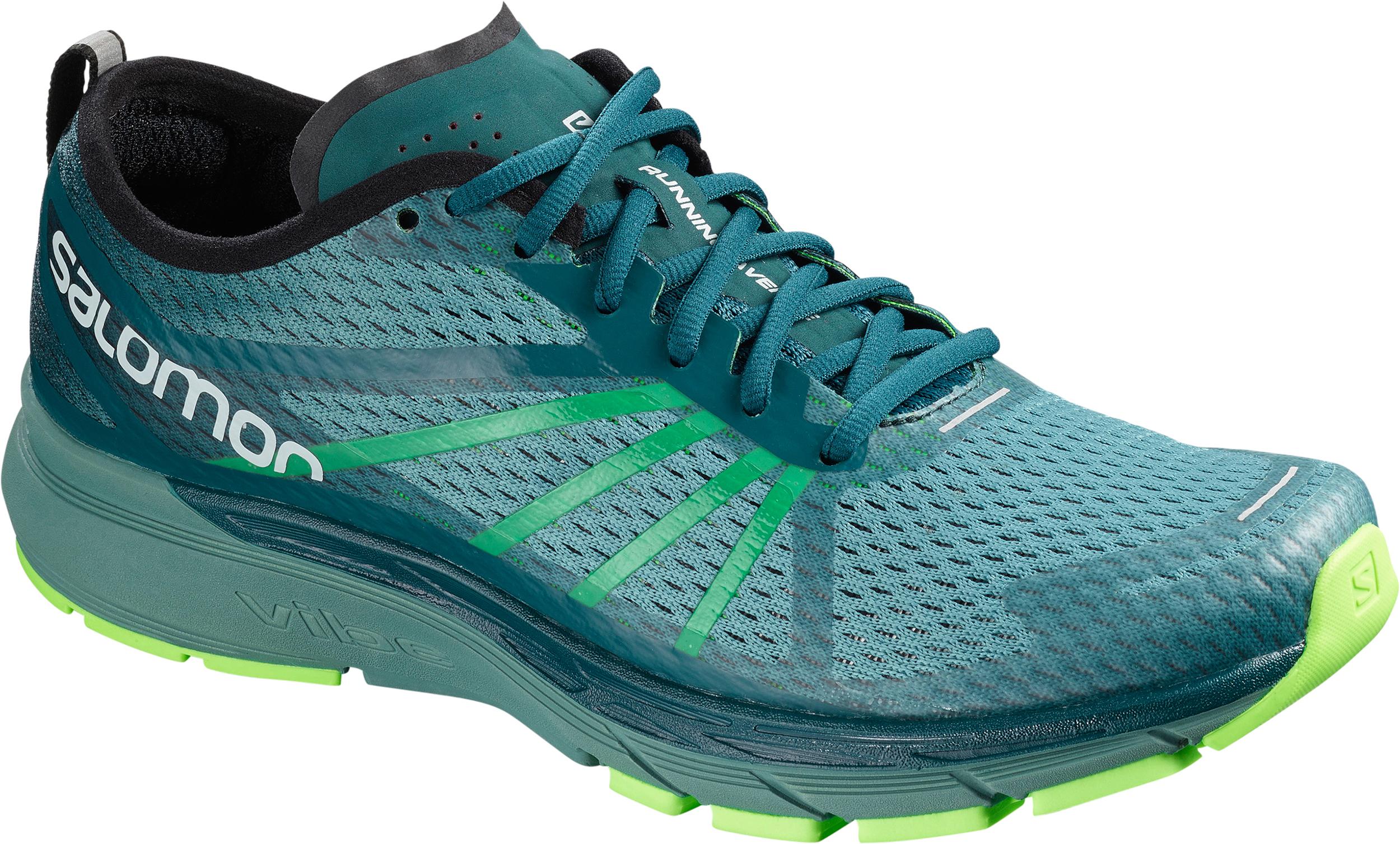 6b7715149597 Salomon Sonic RA Pro Road Running Shoes - Men s