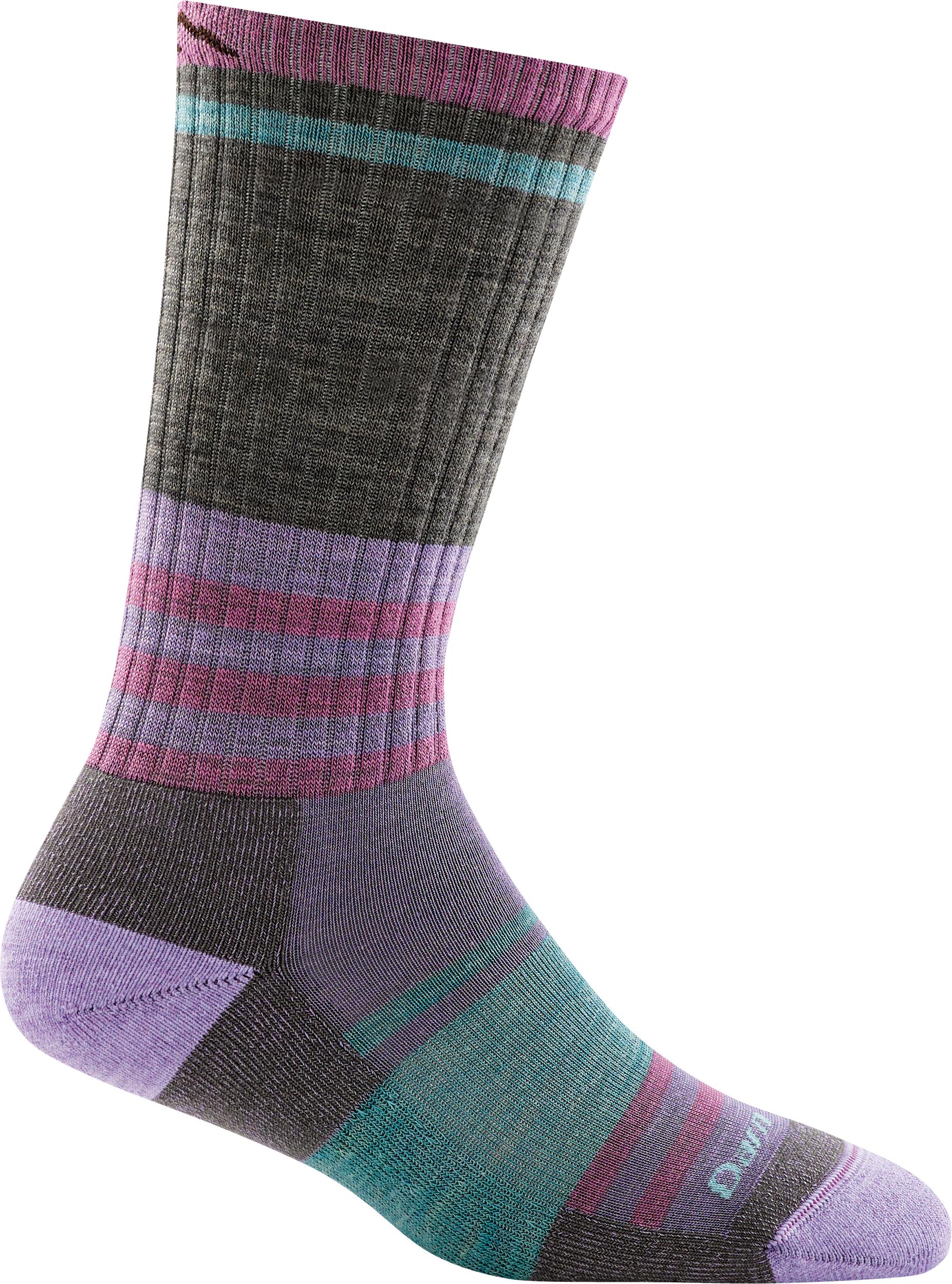 2636752c626ba Darn Tough Her Spur Light Cushion Hiker Boot Socks - Women's | MEC
