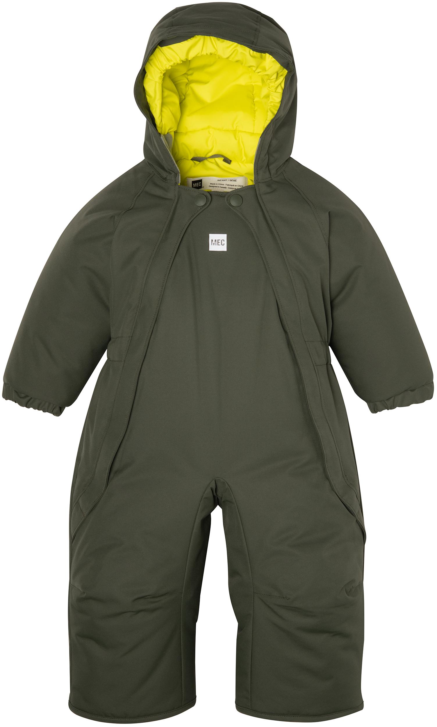 22c7dba06 MEC Toaster Bunting Suit - Infants