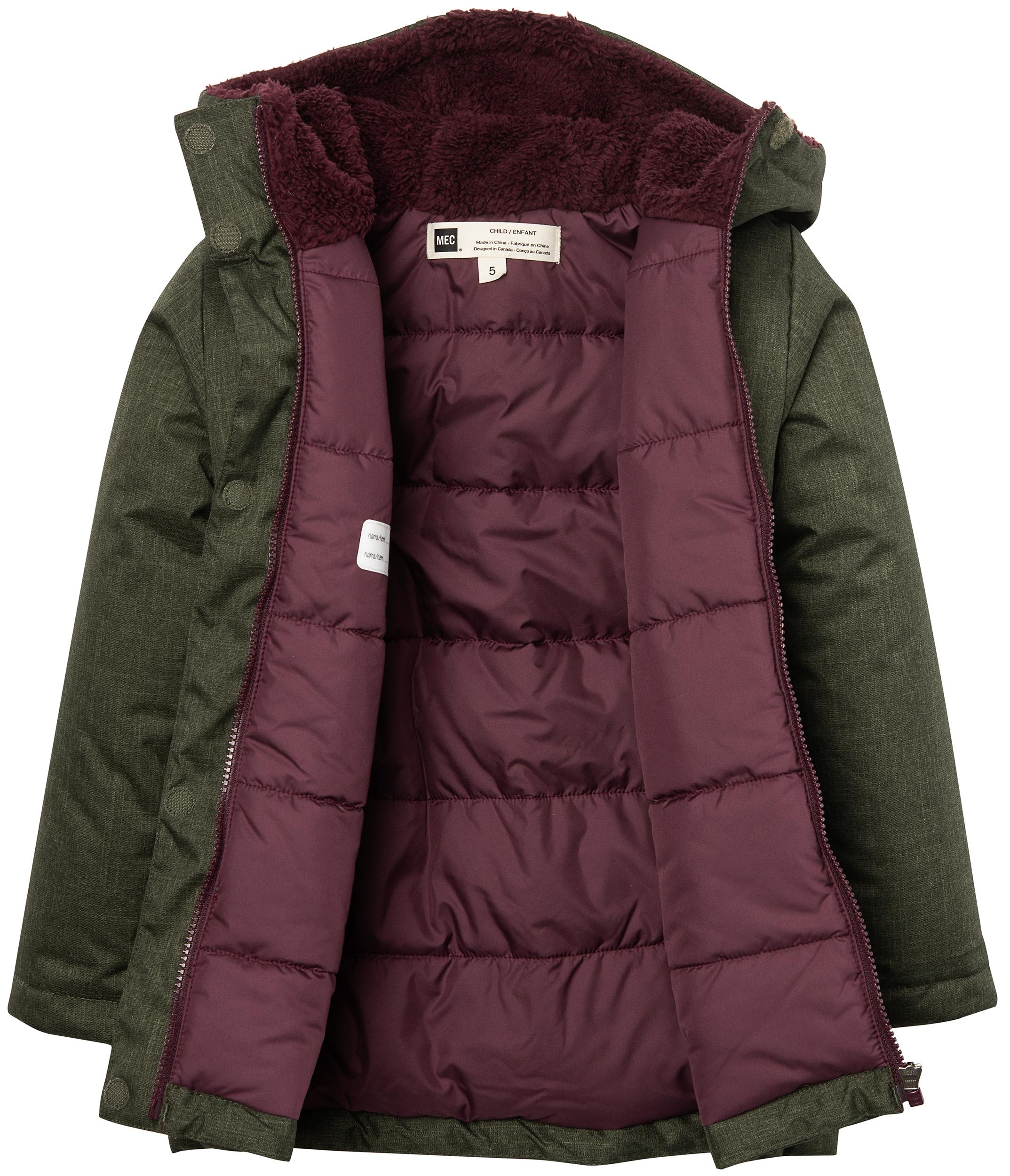 MEC Snowcat Jacket - Children