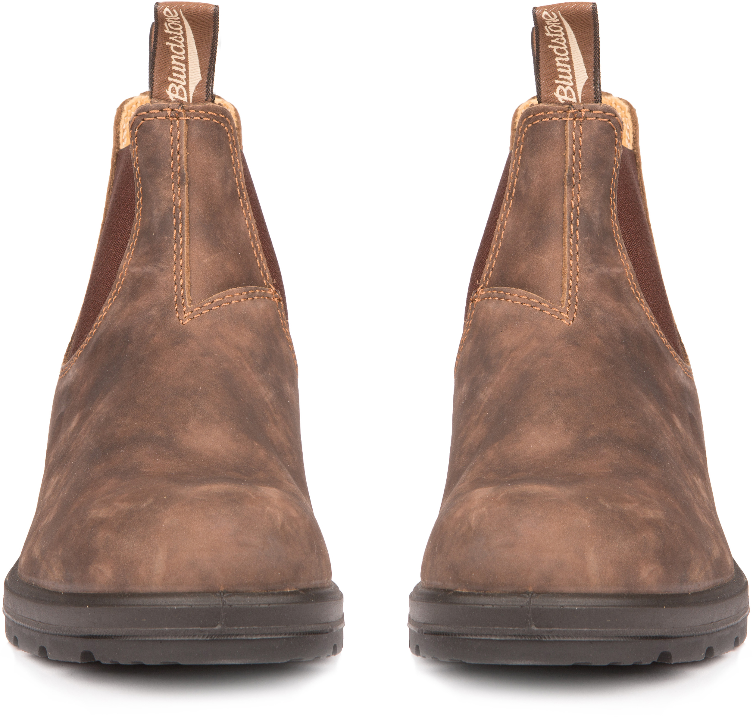 8d97bfa48cb Blundstone Leather Lined 585 Boots - Unisex