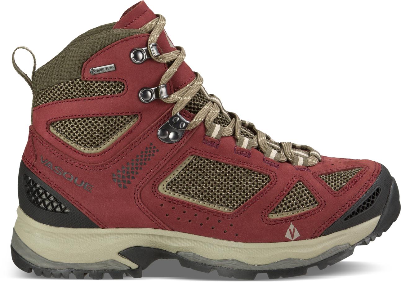 bffec1de804 Vasque Breeze III Gore-Tex Boots - Women's   MEC