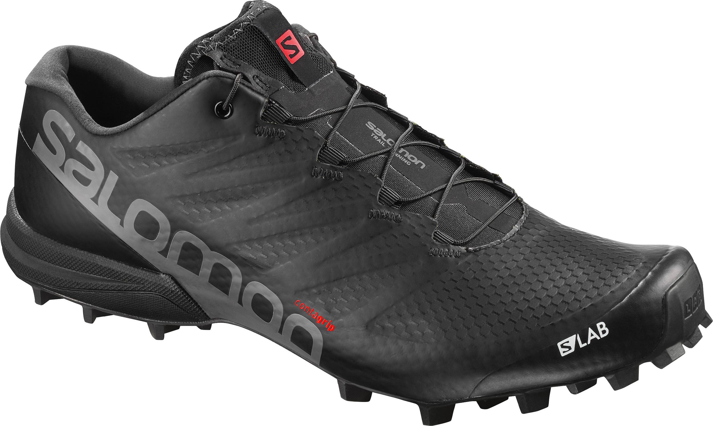 Salomon S/LAB Speed 2 Trail Running