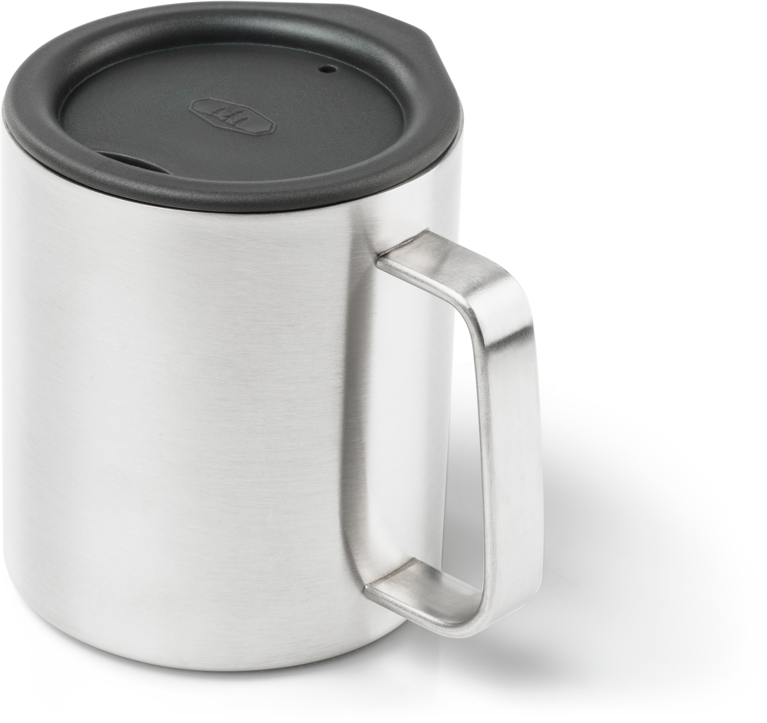 Camping Mugs And Cups Stainless Steel Travel Collapsible Cup