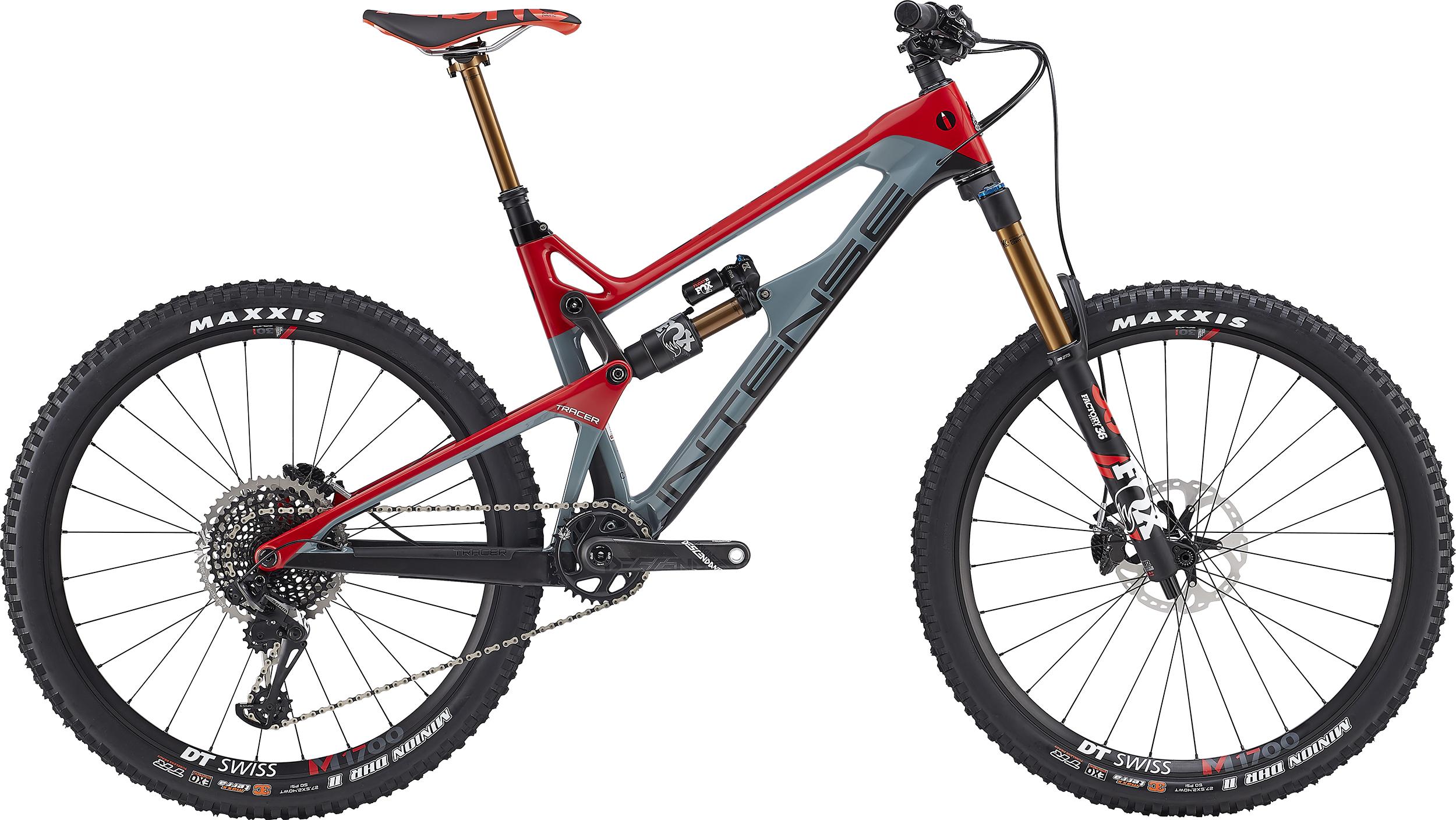 e42b9c125 Intense 2019 Tracer Pro Bike - Unisex | MEC