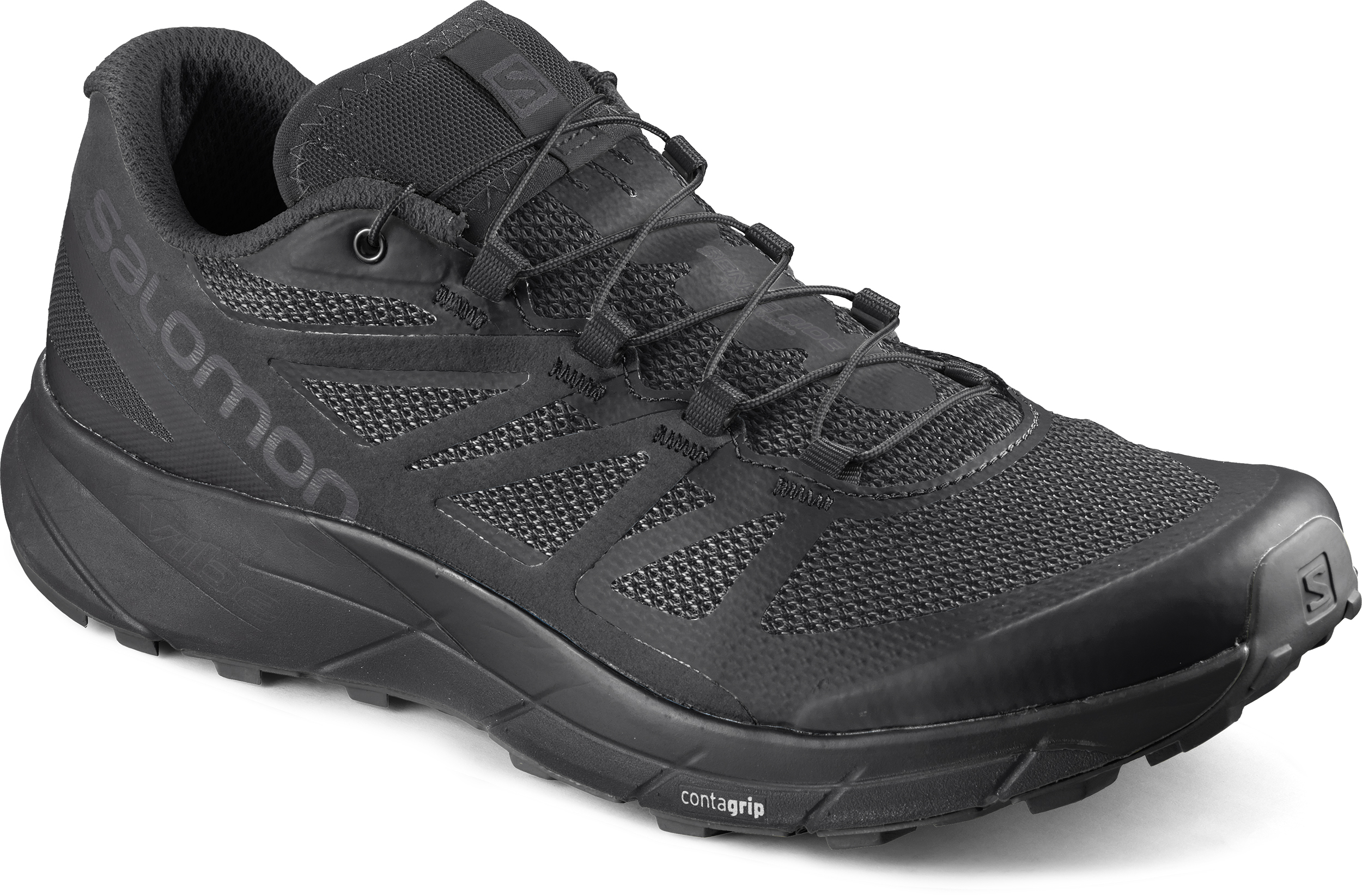 Fit Course Chaussures De Sense Invisible Gtx Ride Salomon yN0vOPm8wn