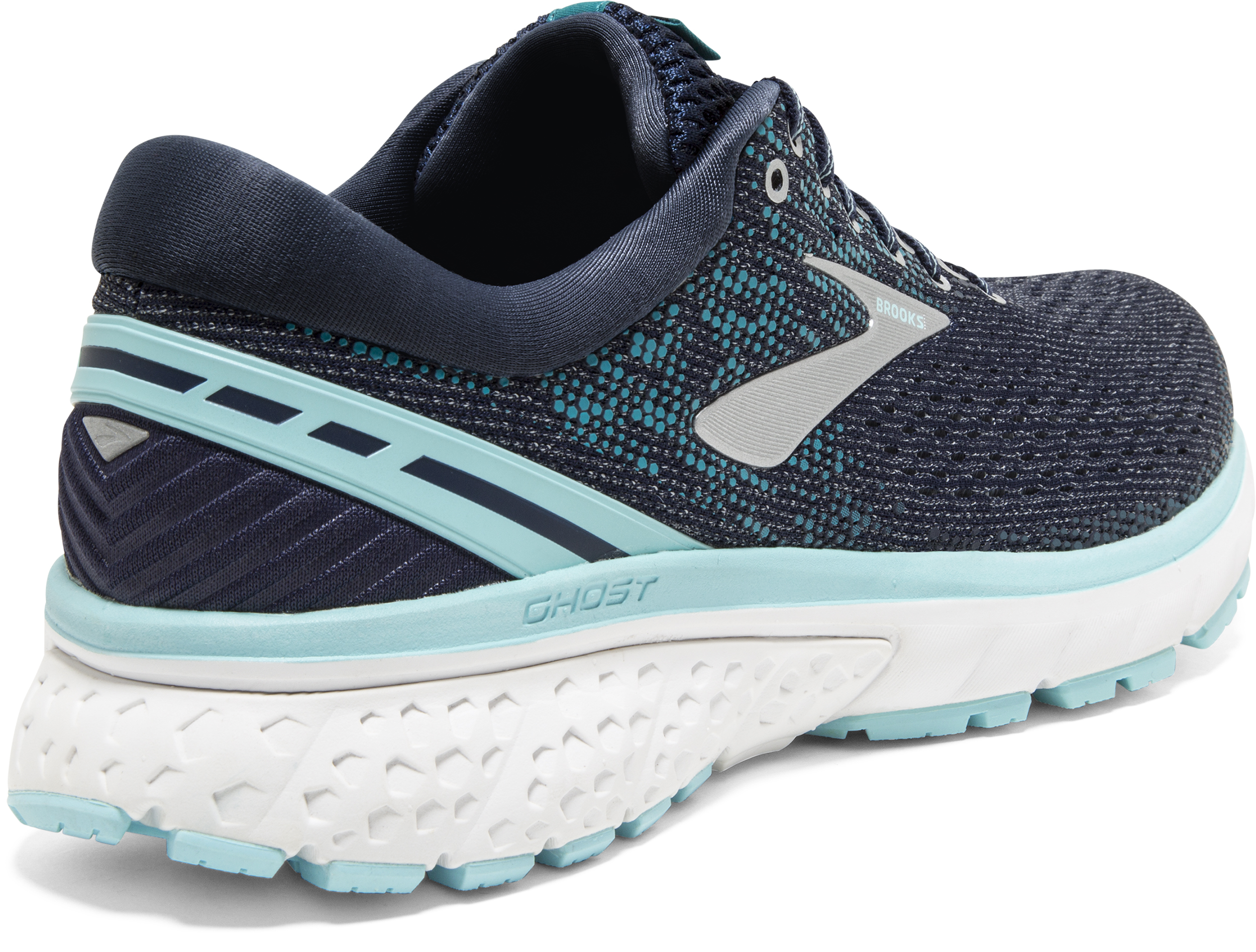 50d09787ec8 Brooks Ghost 11 Road Running Shoes - Women s
