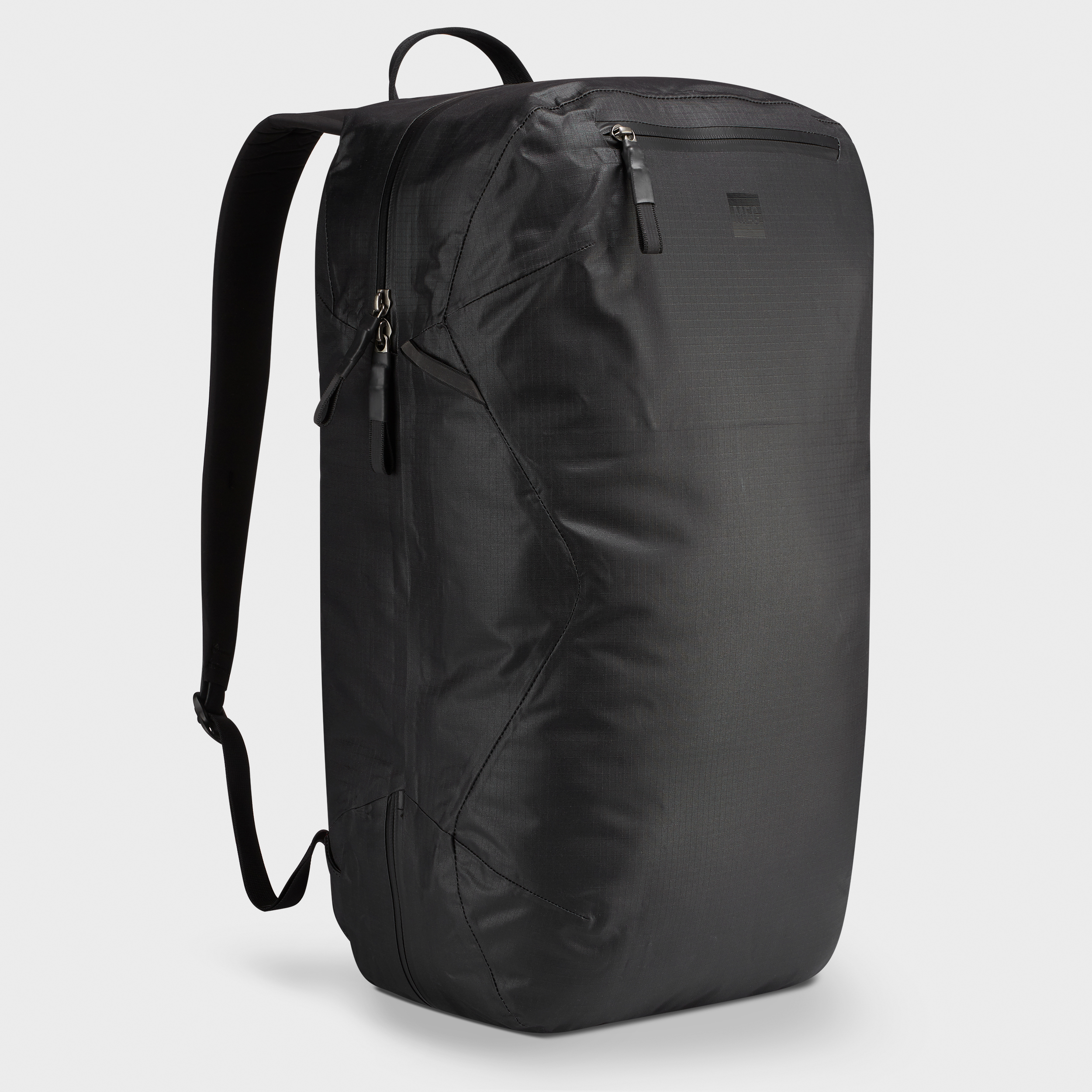 Watch Competition: Win A Tumi Reflective Backpack Carry-On Case video