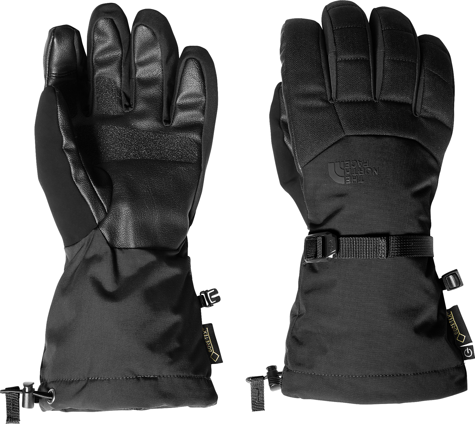 0fb079001 The North Face Montana Gore-Tex Gloves - Men's