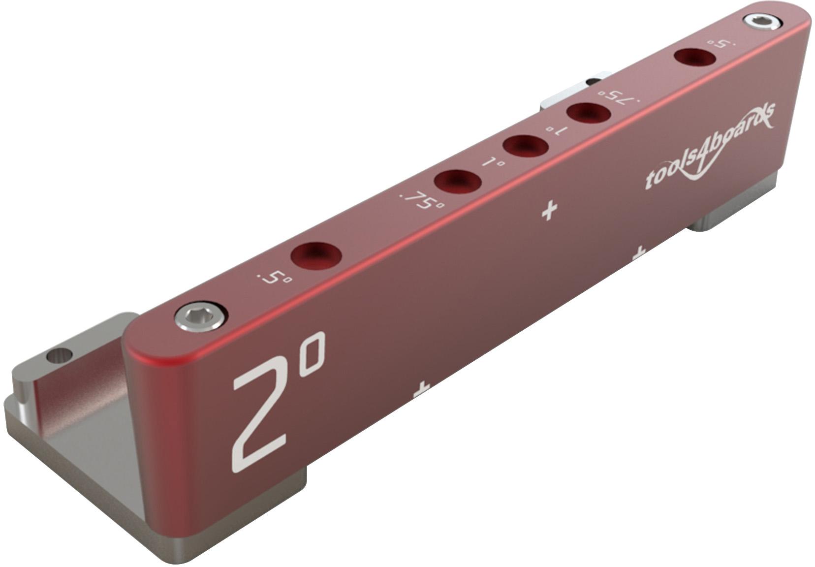 Tools4Boards Switch 0 Degree Green 7 Degree Sidewall Trimmer /& Scraper Sharpener