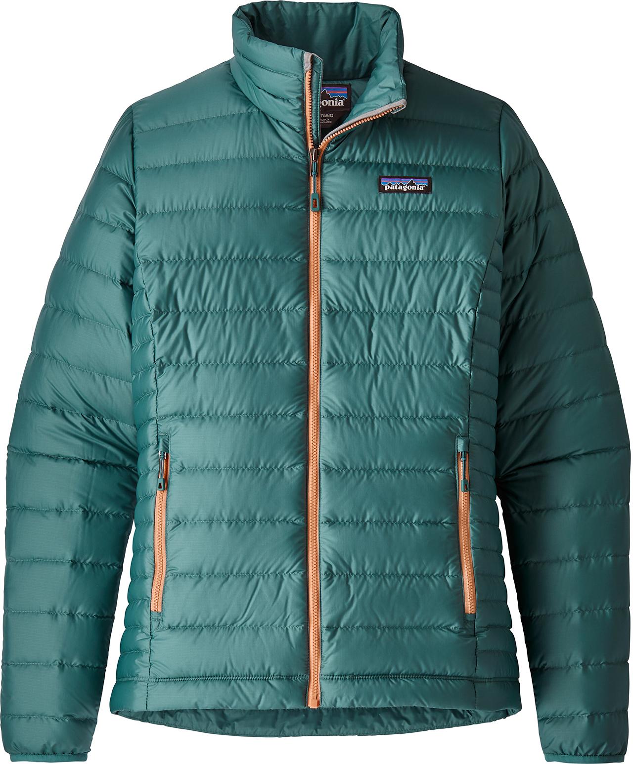 4ee8e0dda38 Patagonia Down Sweater - Women's | MEC