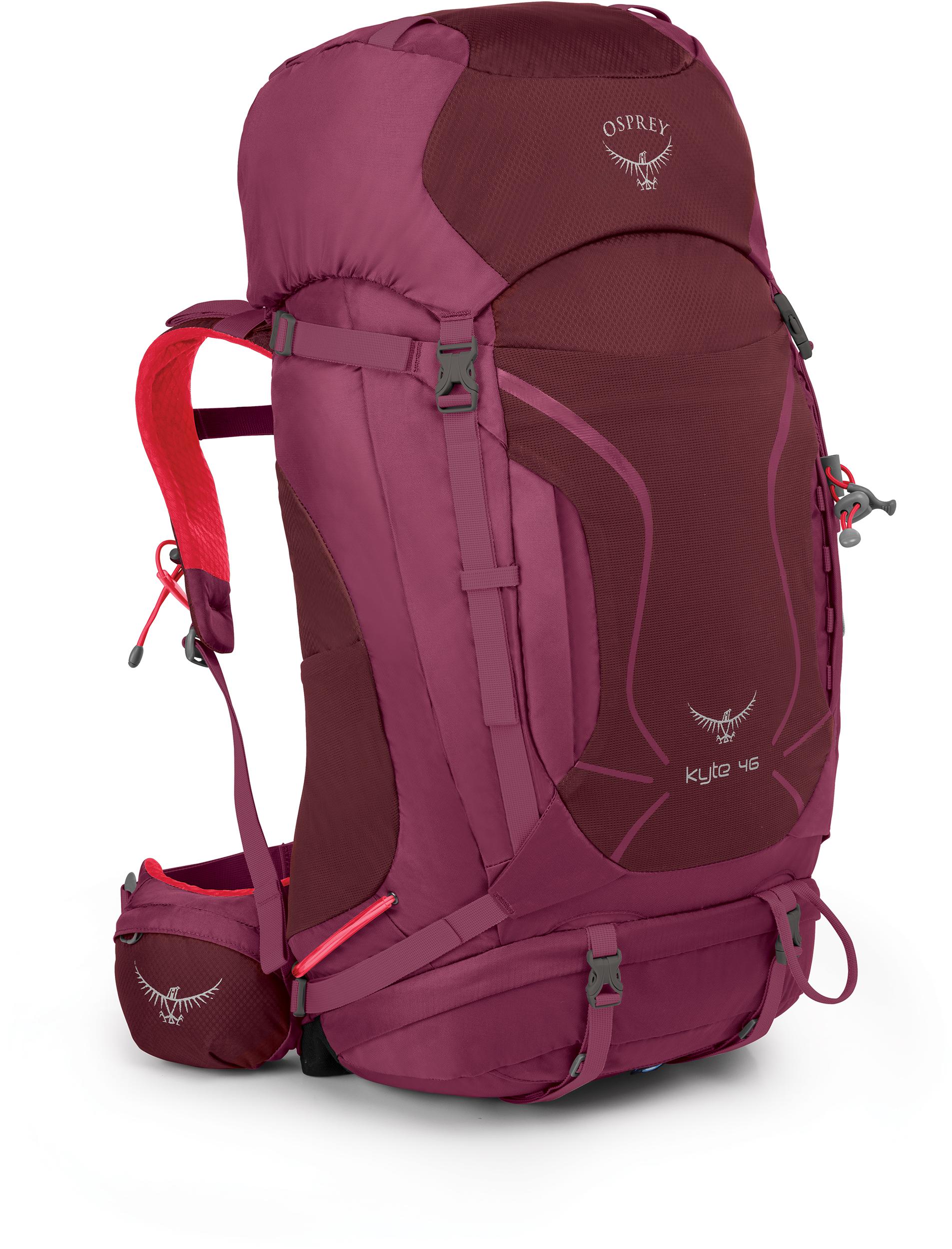 Osprey Kyte 46L Backpack - Women s 7ee71b8b6b