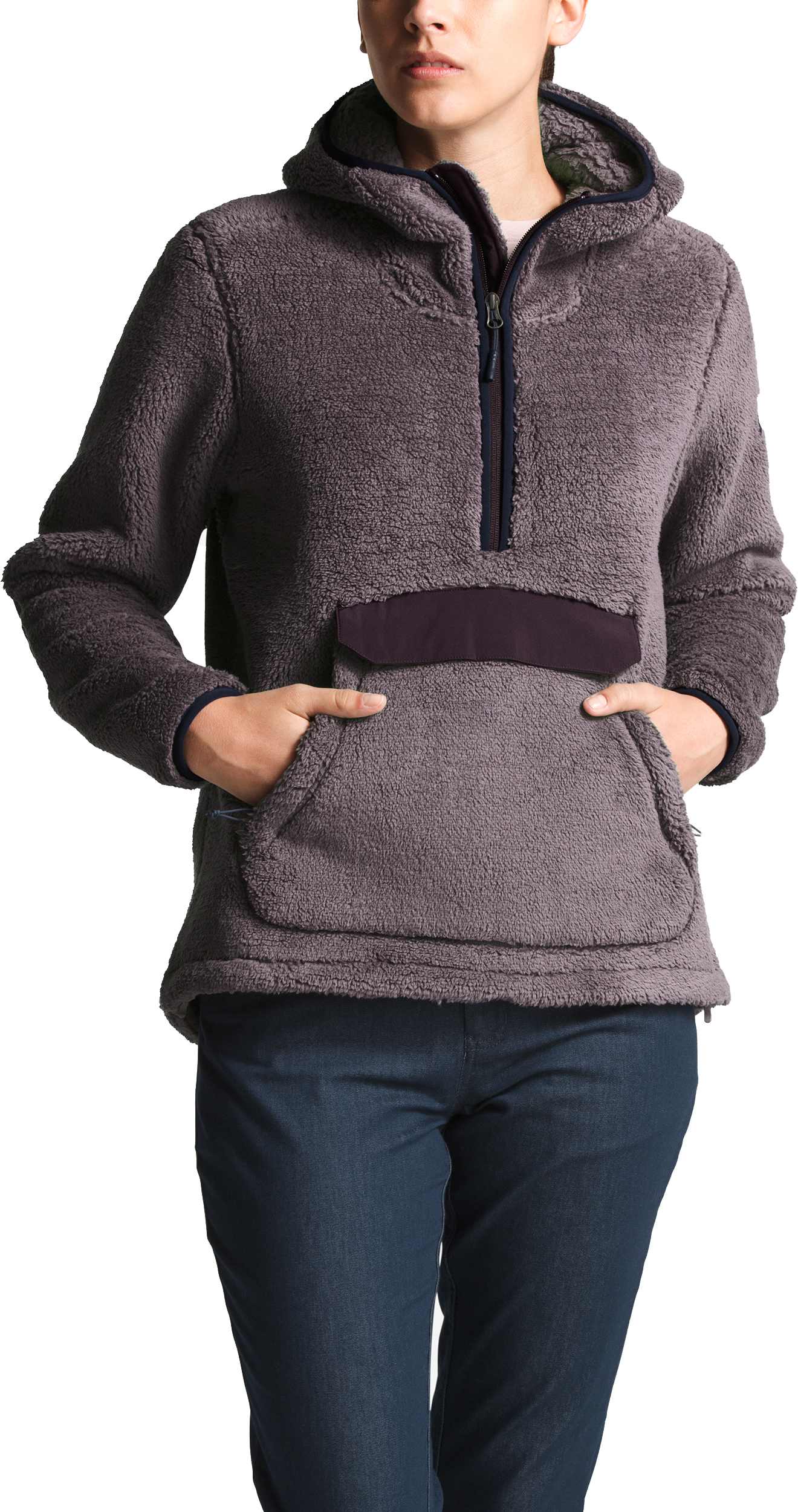9bdf88d0ba The North Face Campshire Pullover Hoodie - Women s