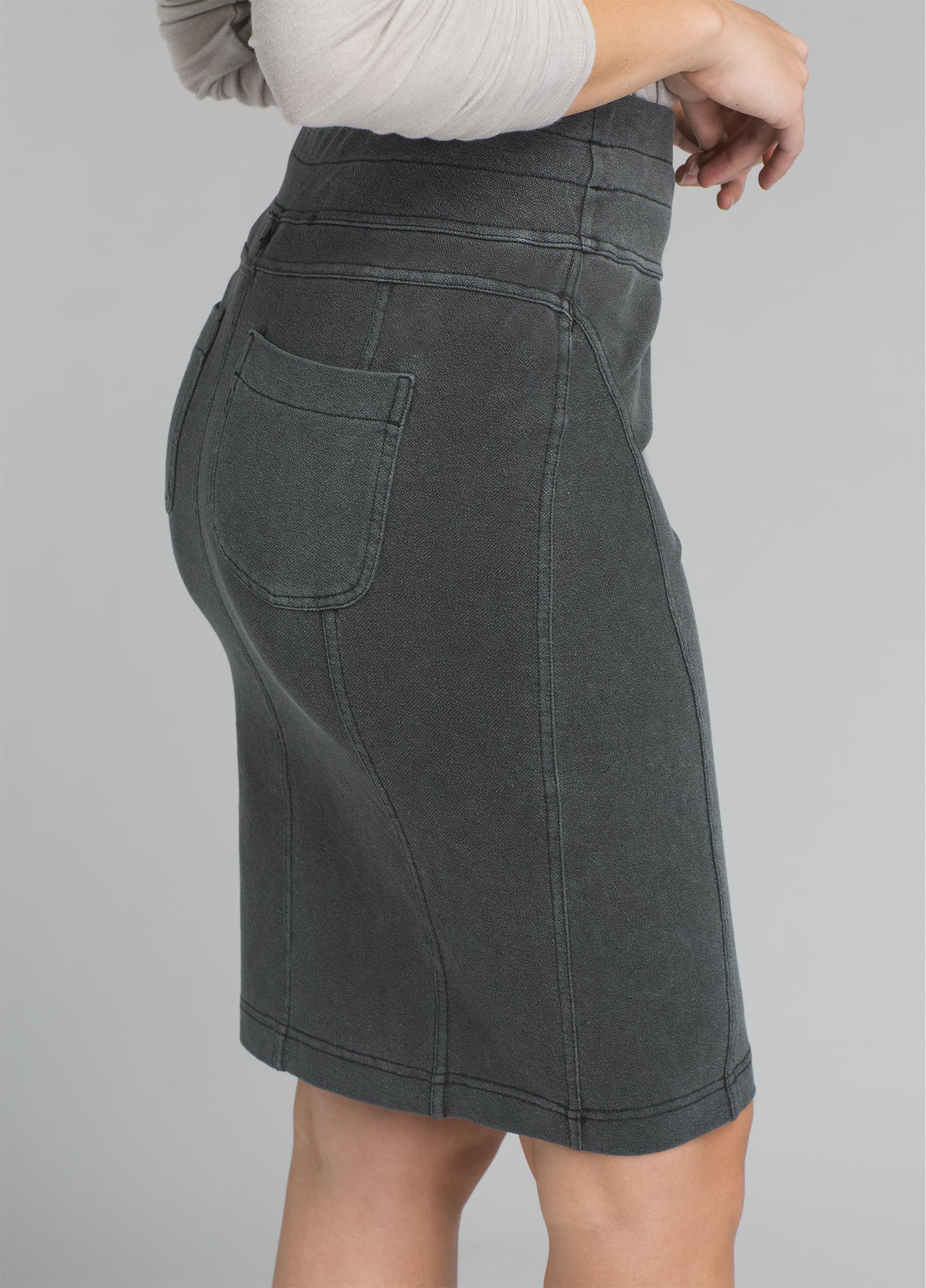 3c68aff03b Prana Beaker Skirt - Women's | MEC