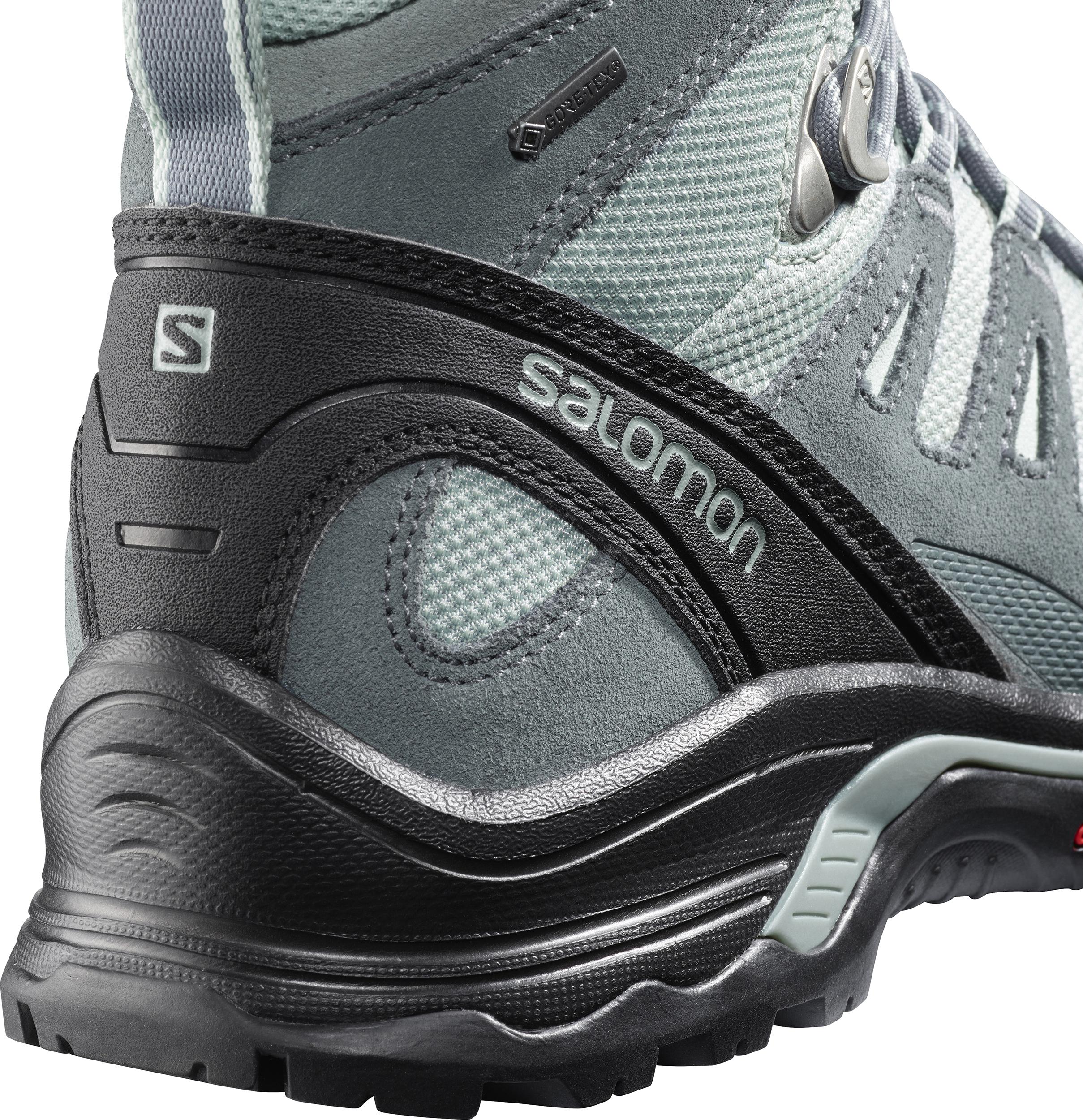Chaussures de Randonn/ée Hautes Femme SALOMON Quest Prime GTX W