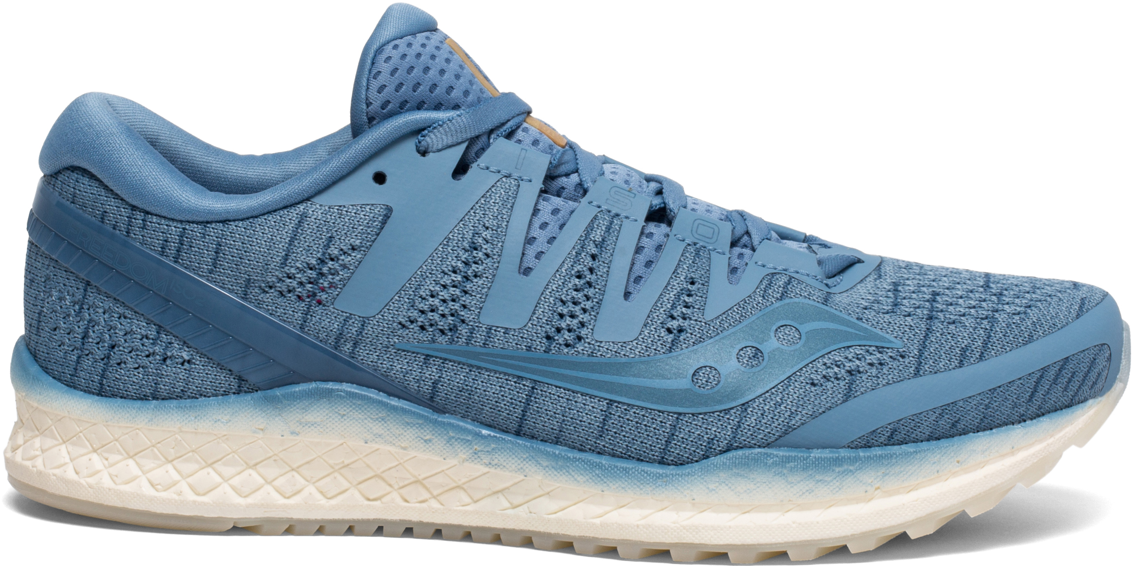 2ceda65d2e4 Saucony Freedom ISO 2 Road Running Shoes - Women s
