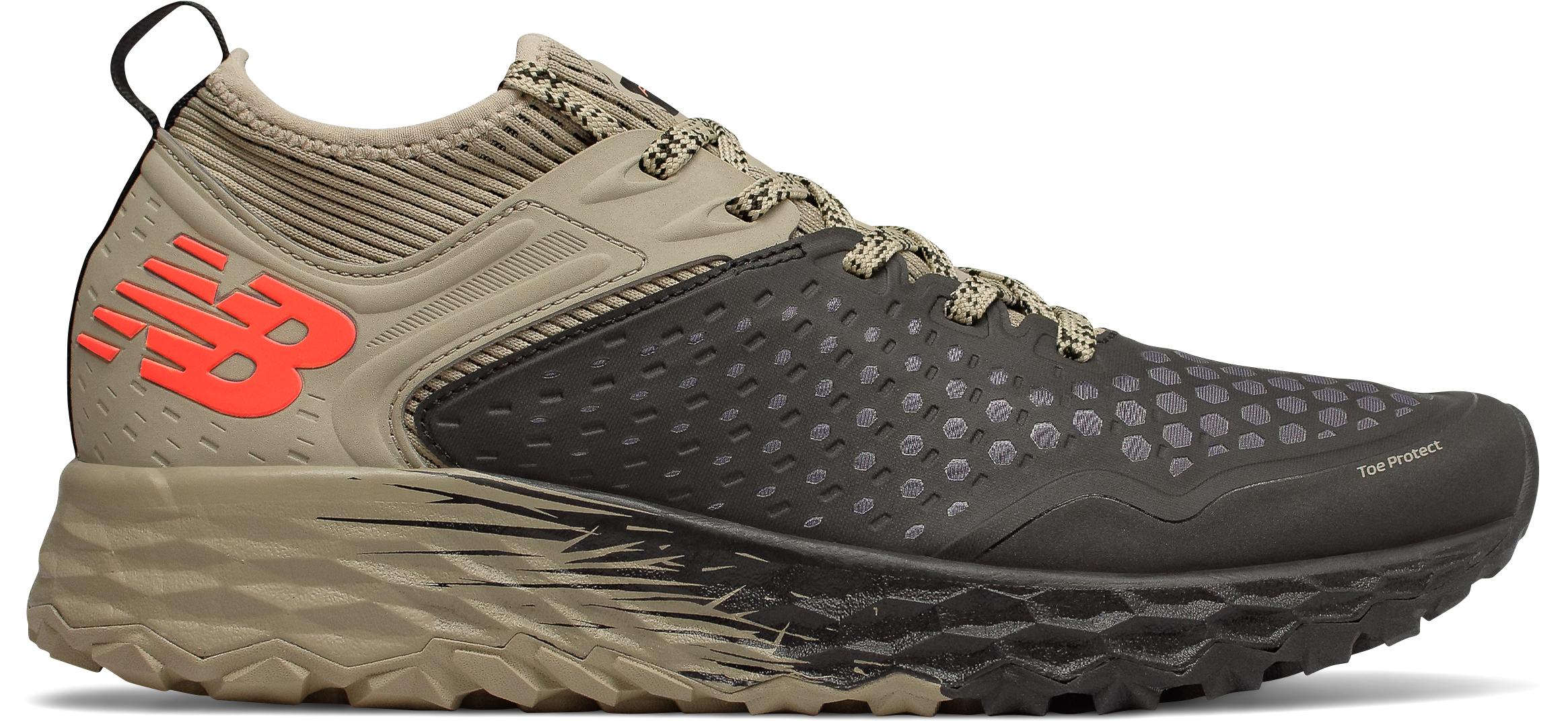 Hierro De Chaussures Hommes V4 New Sur Foam Sentier Course Balance Fresh OPXiwZkuT