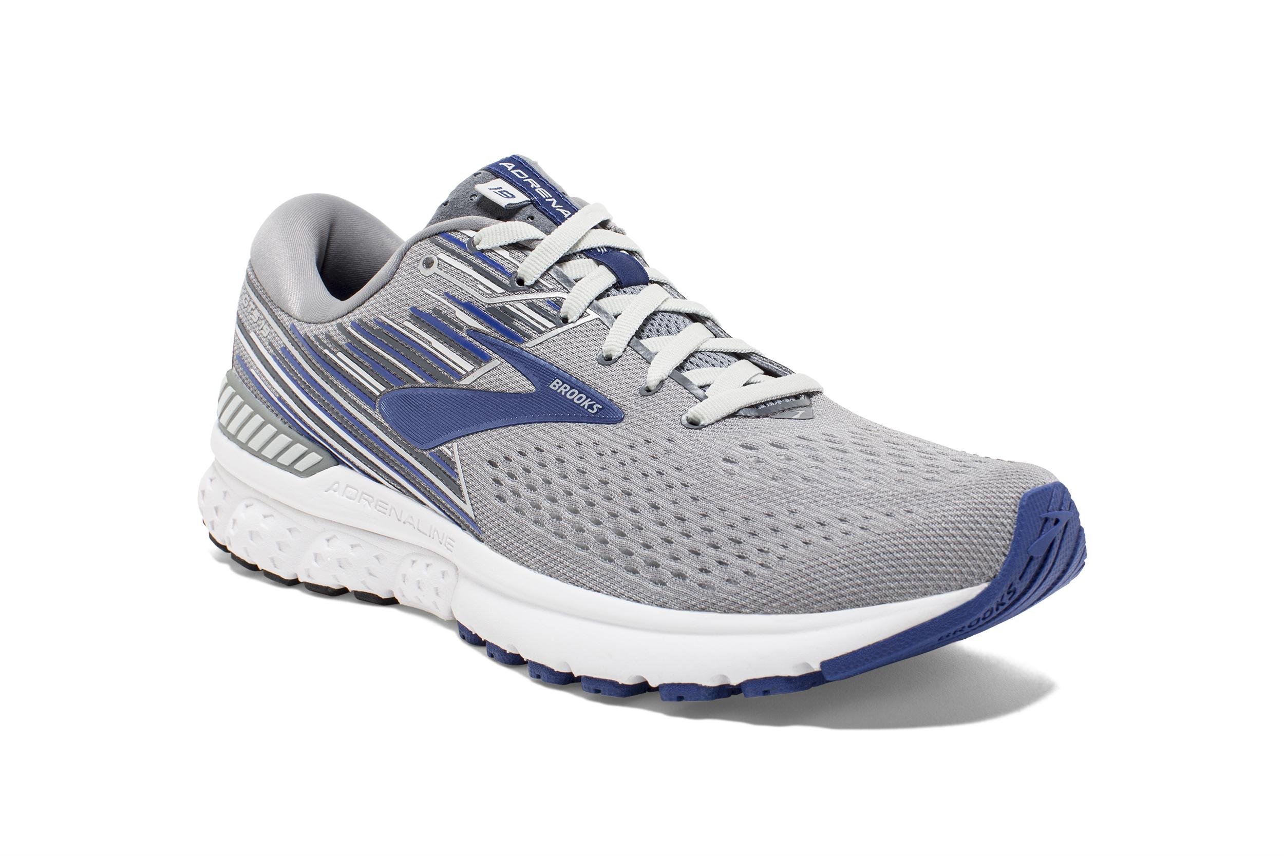 398360e44f5 Brooks Adrenaline GTS19 Road Running Shoes - Men s