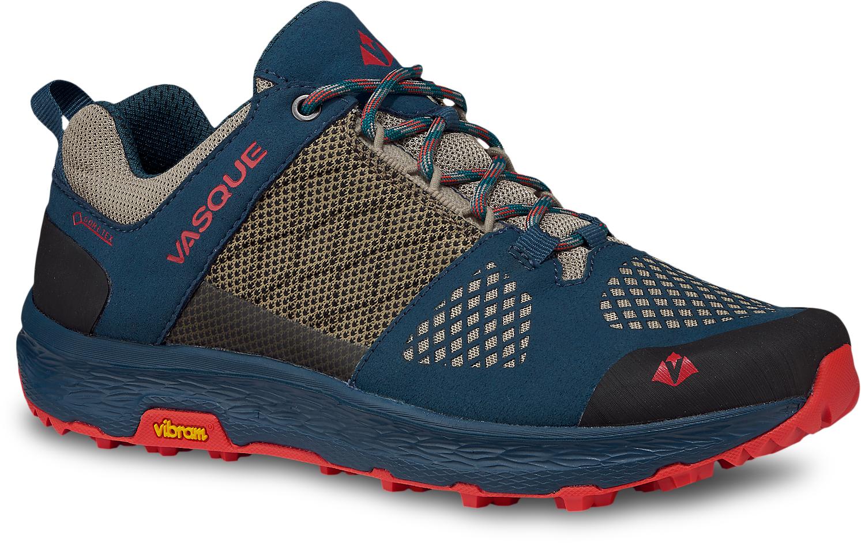 c2fa1fb375ca Vasque Breeze LT Low Gore-Tex Light Trail Shoes - Women s