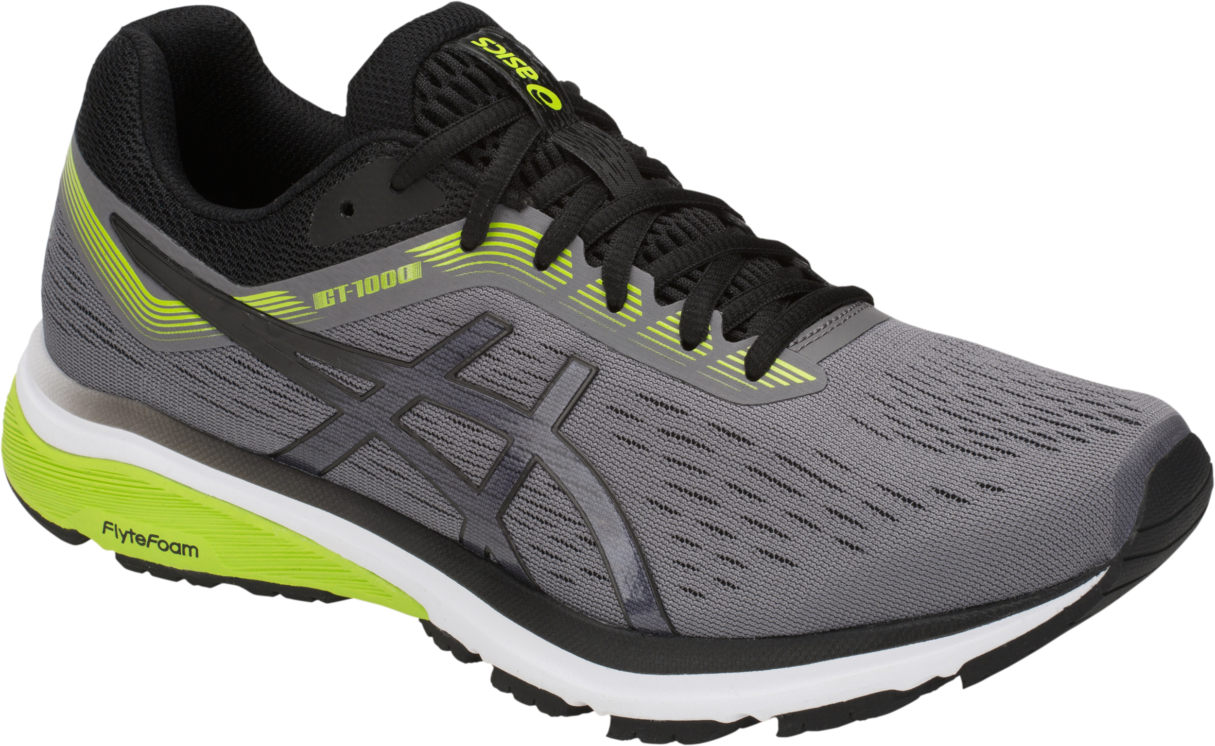 33eabca5335e Asics GT-1000 7 Road Running Shoes - Men s