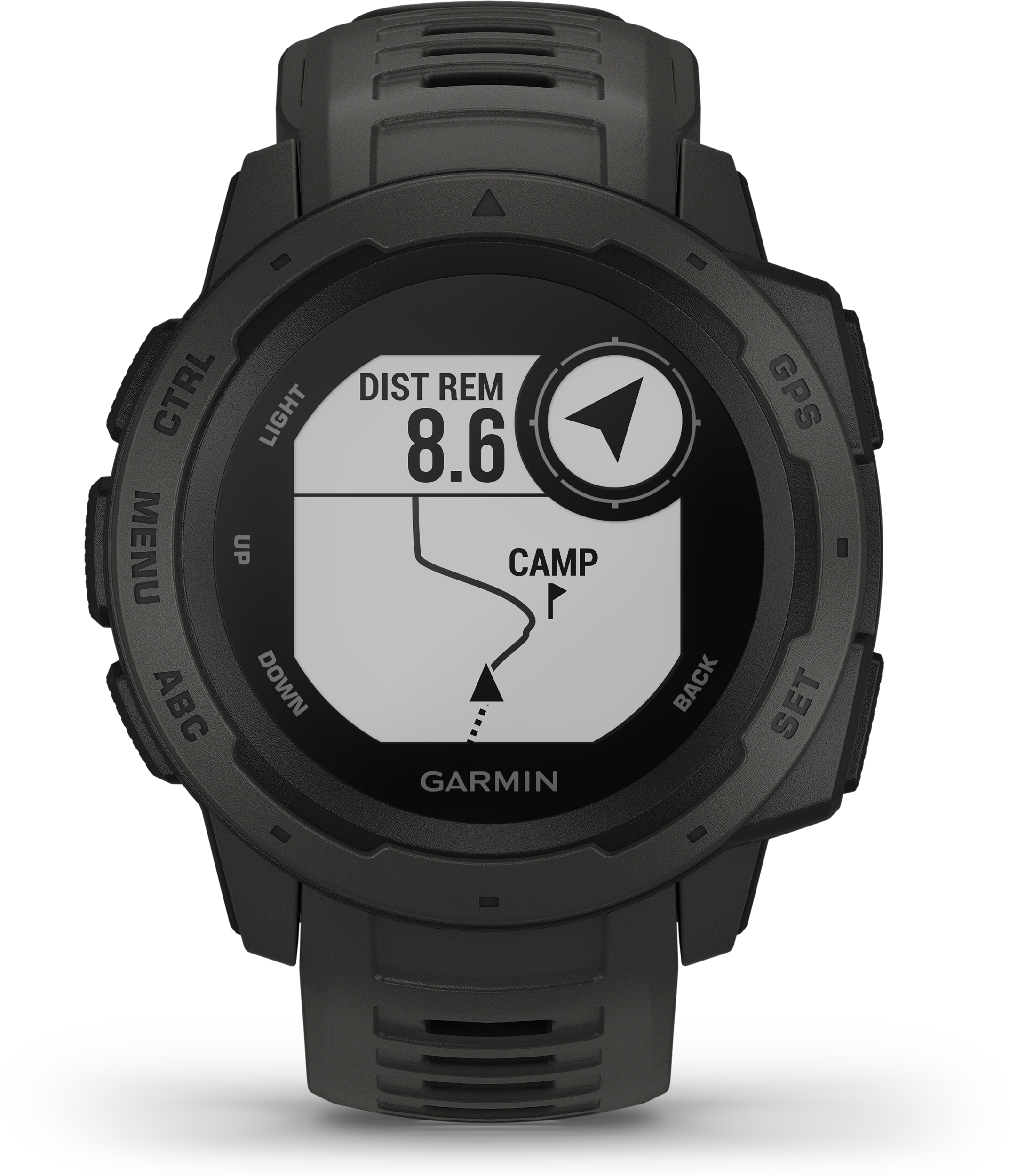 Garmin Instinct GPS Watch - Unisex | MEC