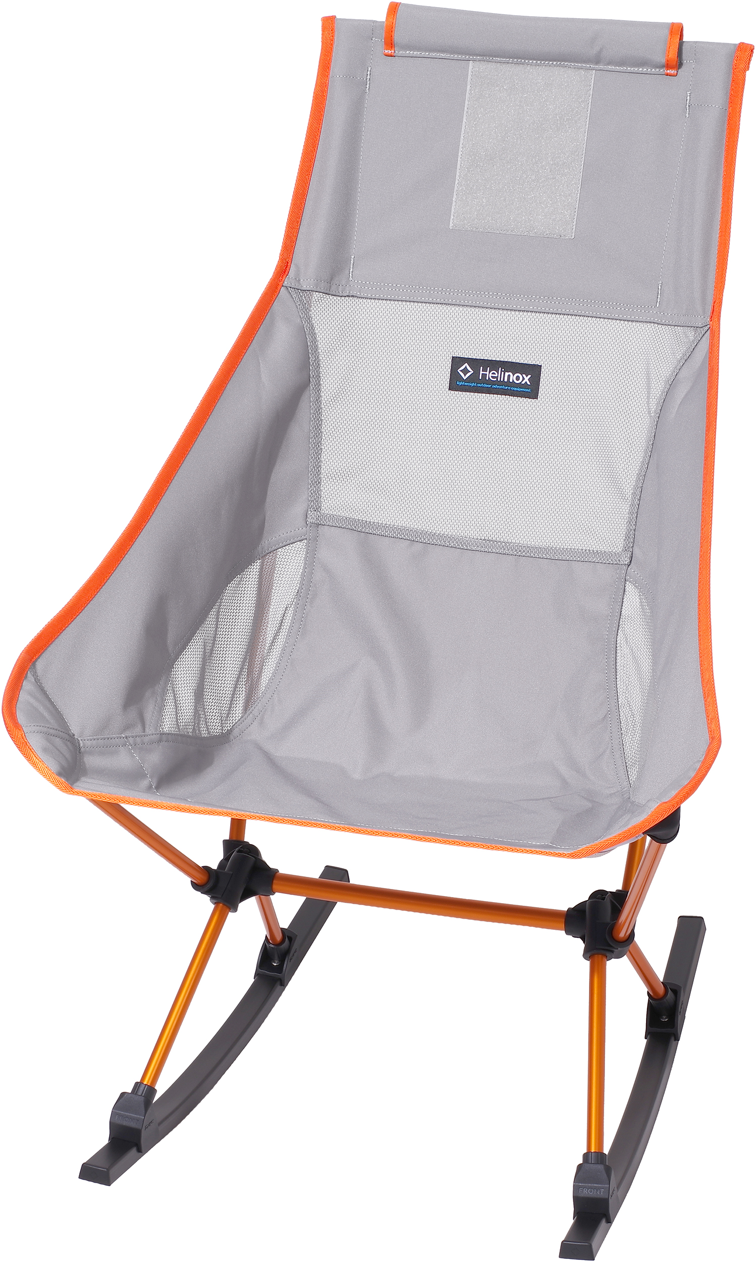 Chaise Camping Bercante