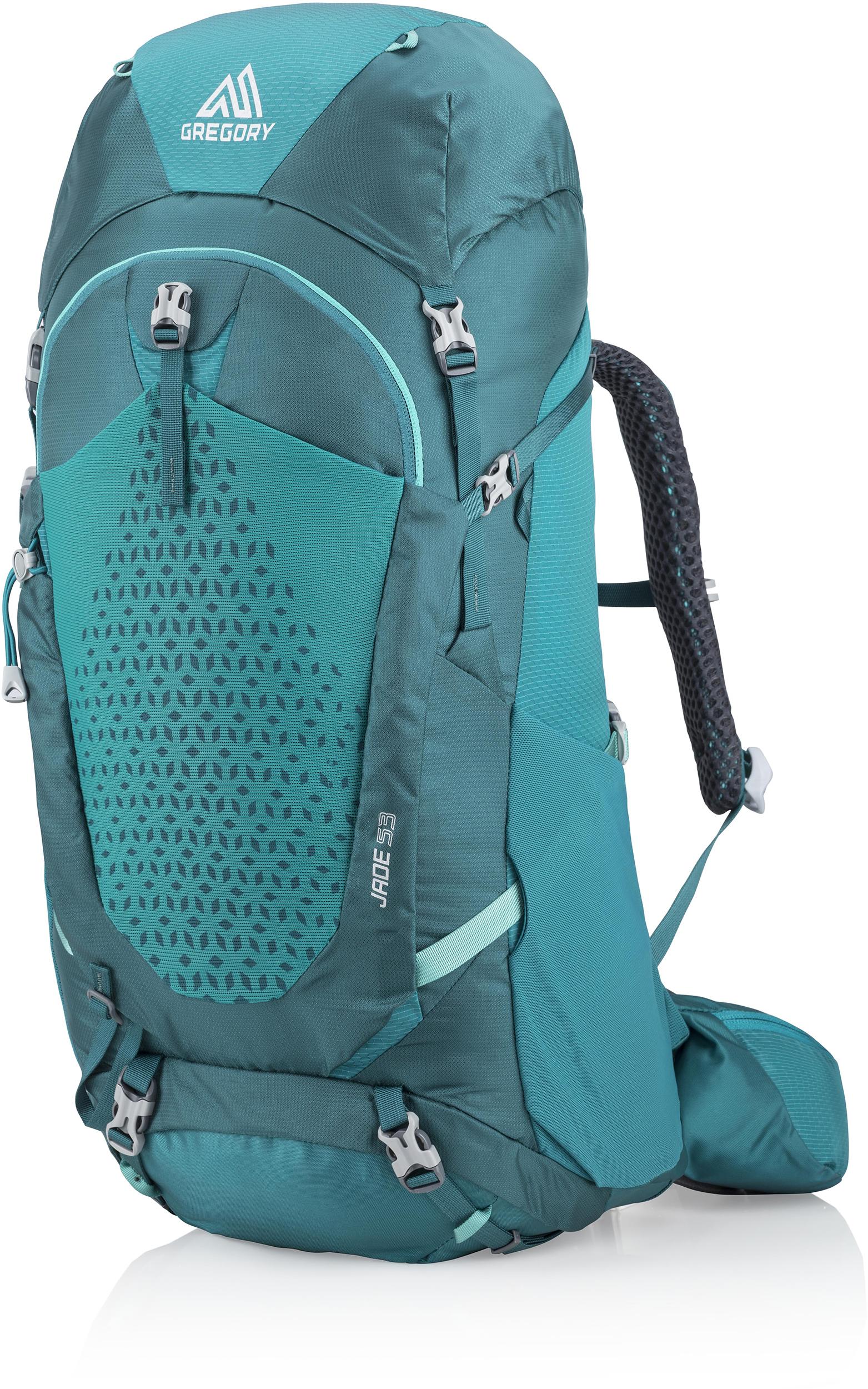 f6e109d97a Backpacking packs
