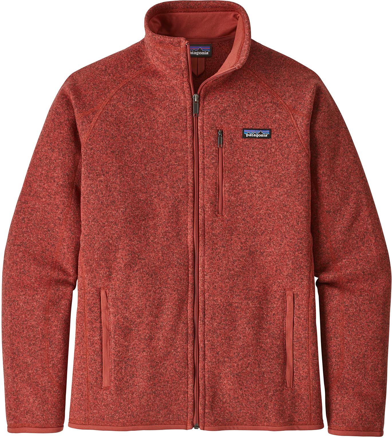 3c8d95202ed Patagonia Better Sweater Jacket - Men's