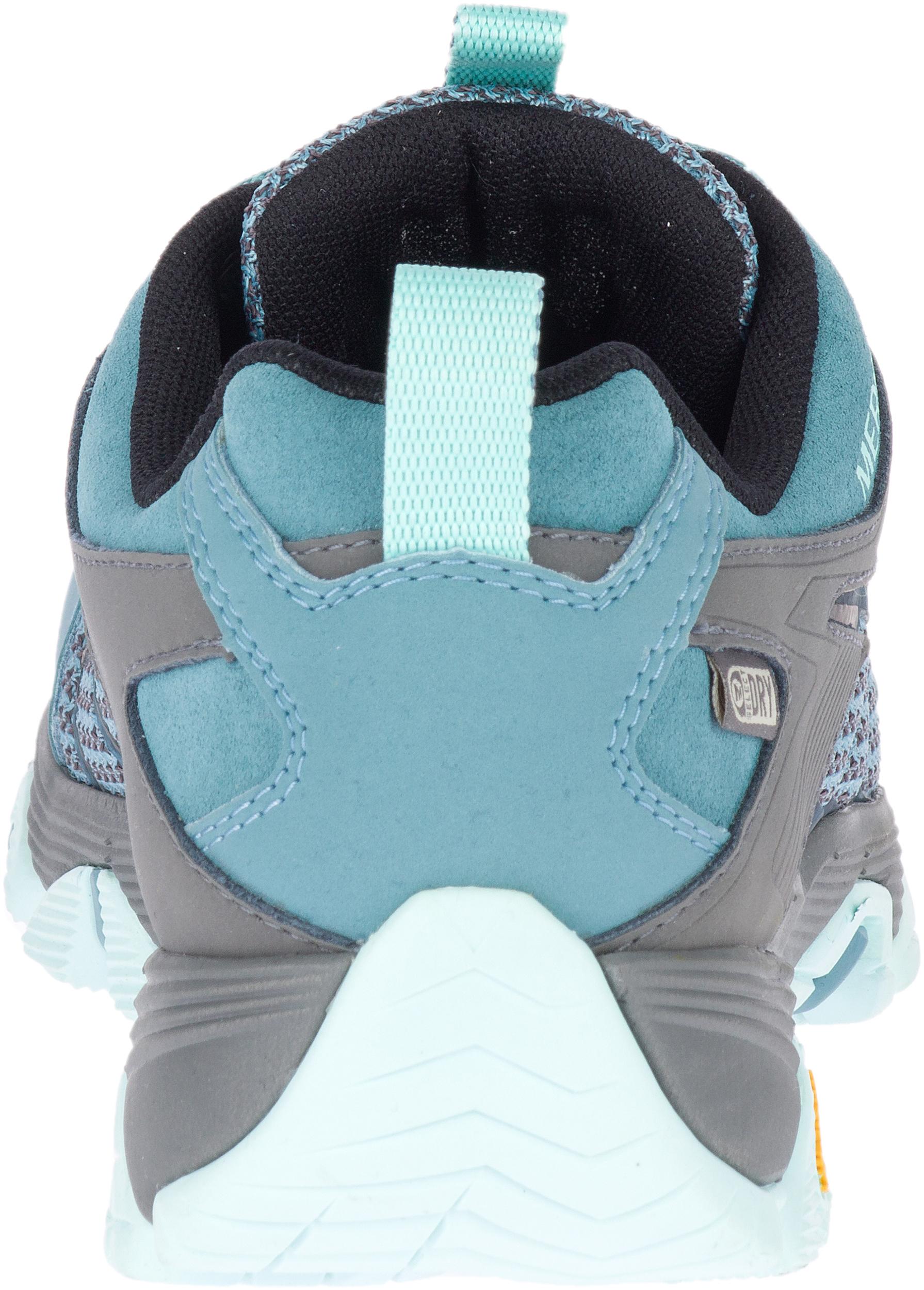 0d9e58ec2d4e Merrell Moab FST II Waterproof Light Trail Shoes - Women s