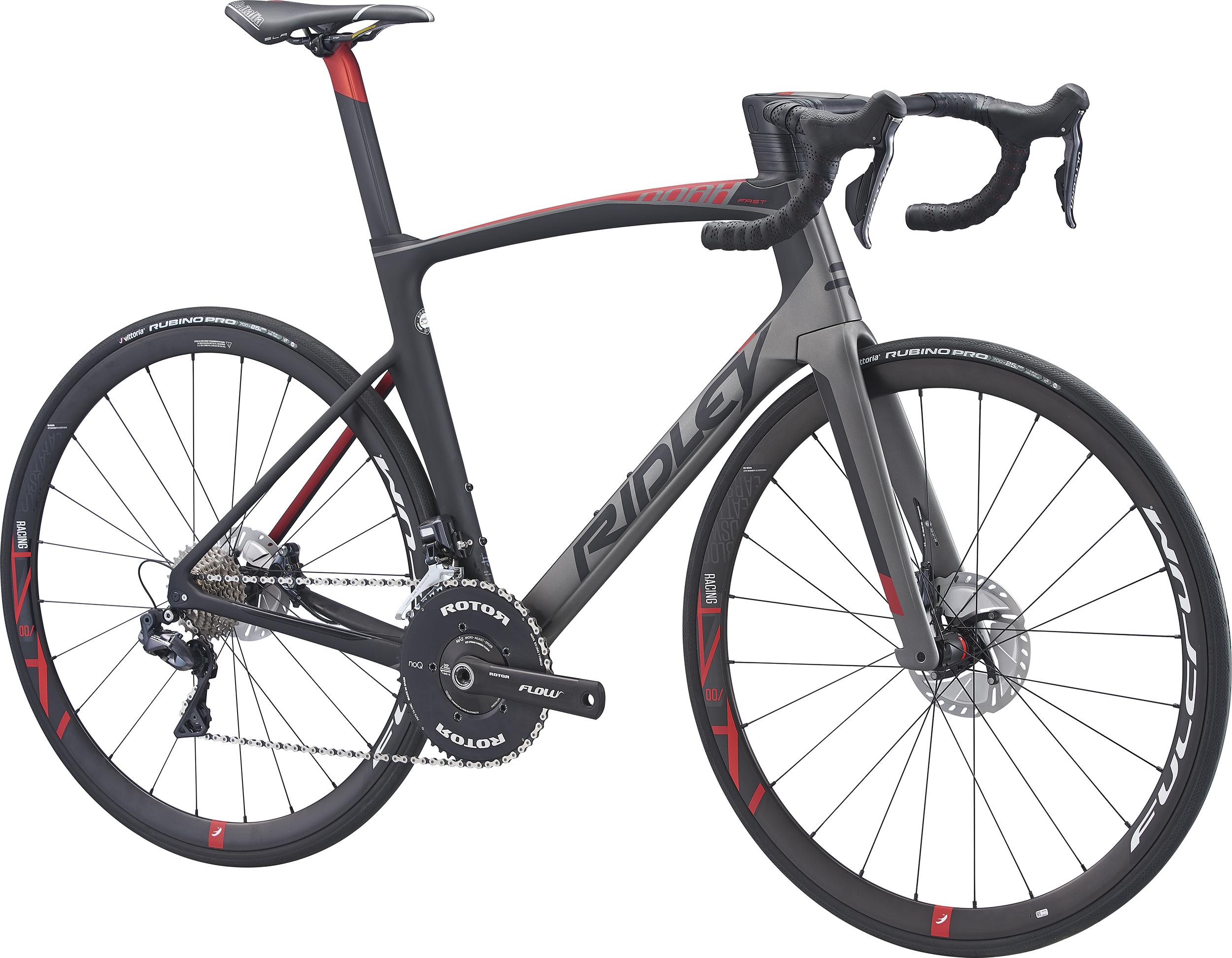 bfe9b8ae02a Ridley Noah Fast Disc SL30 Bicycle - Unisex | MEC