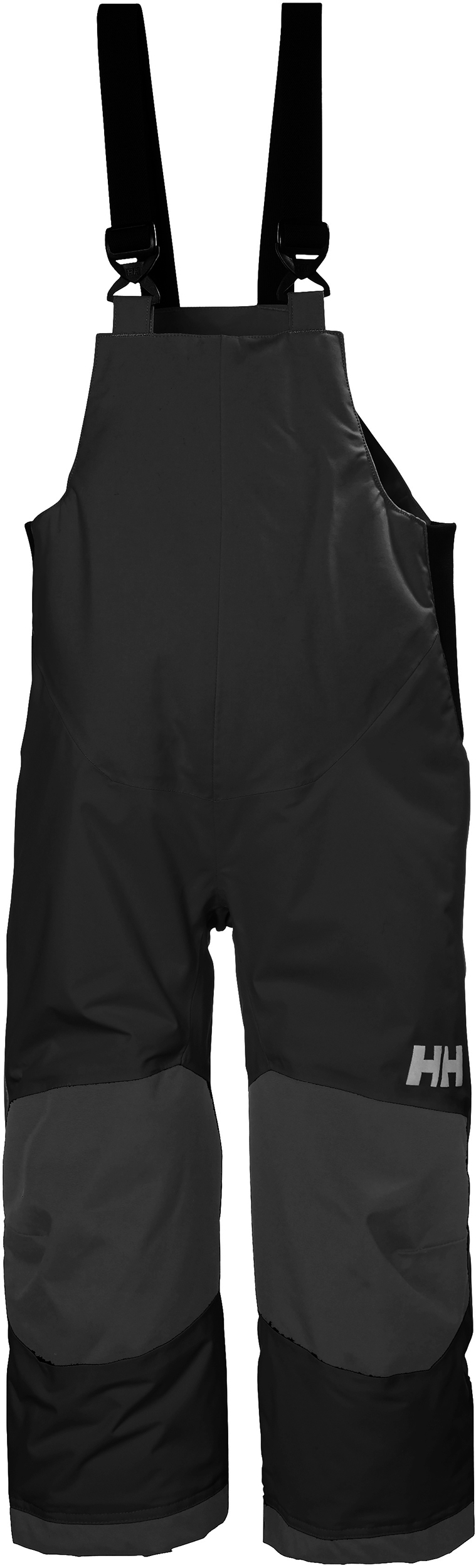 Helly-Hansen Boys Rider 2 Bib Waterproof Insulated Winter Snow Pant Overalls