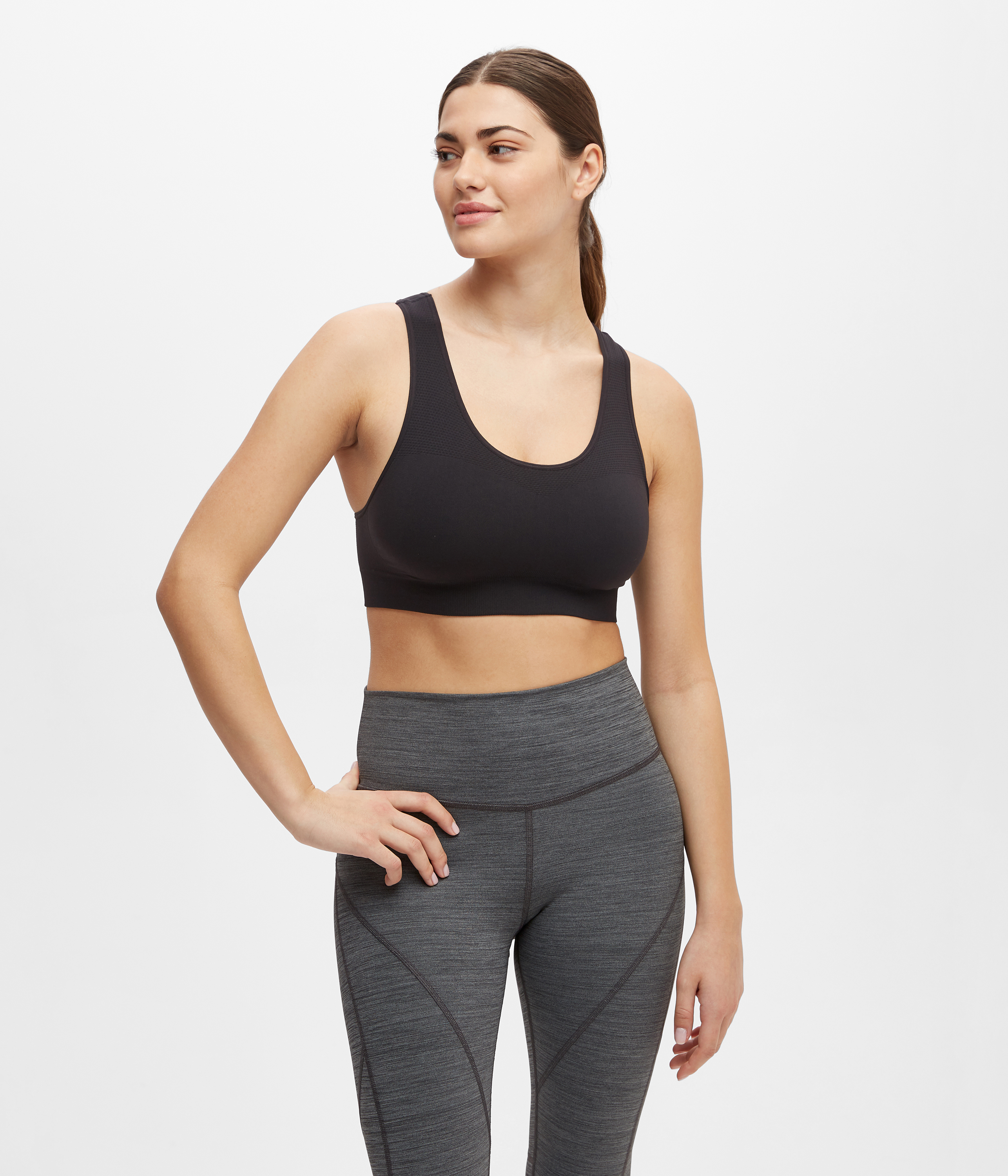 5558b67456d18 Sports bras for Yoga and fitness
