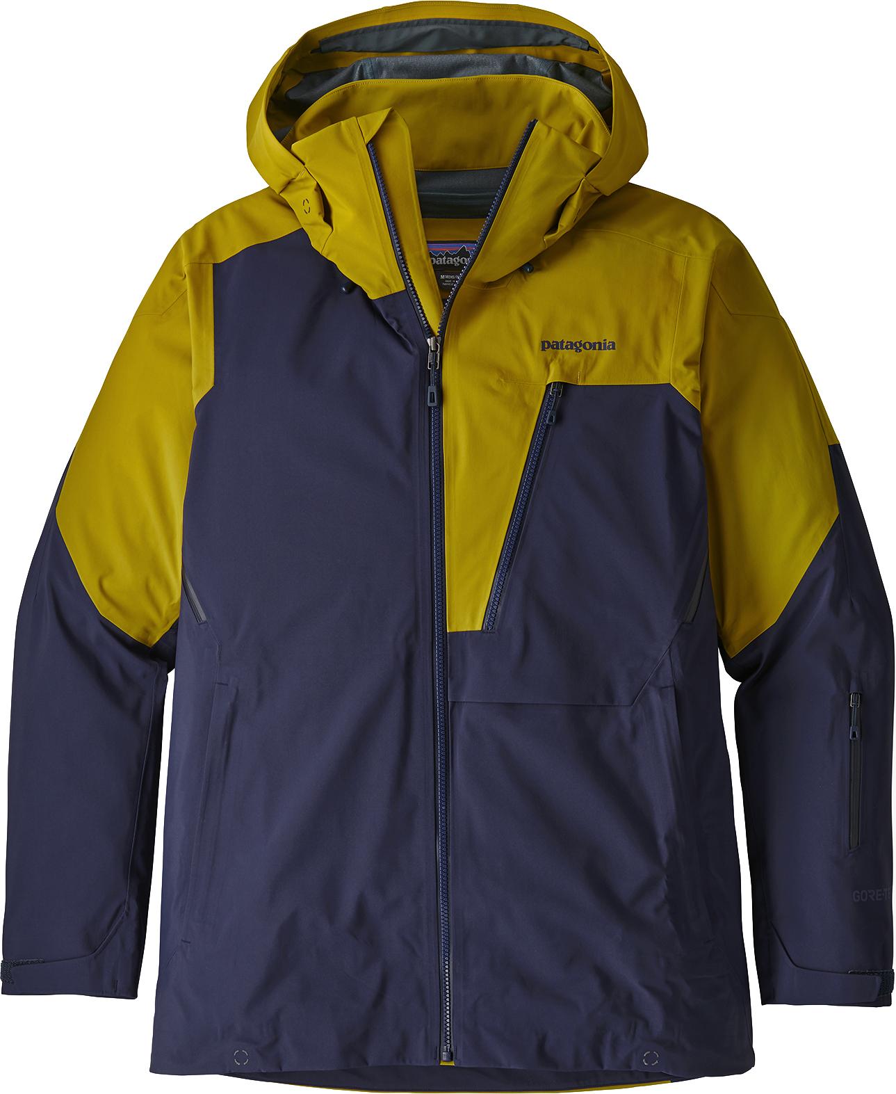 Ski and snowboard jackets 992f008f2