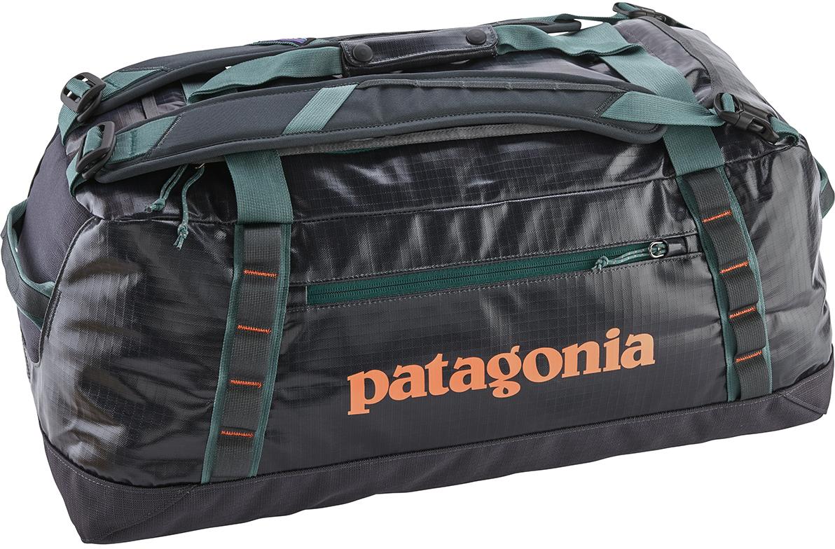 différemment 208c1 684ad Patagonia Black Hole Duffle 60L - Unisex