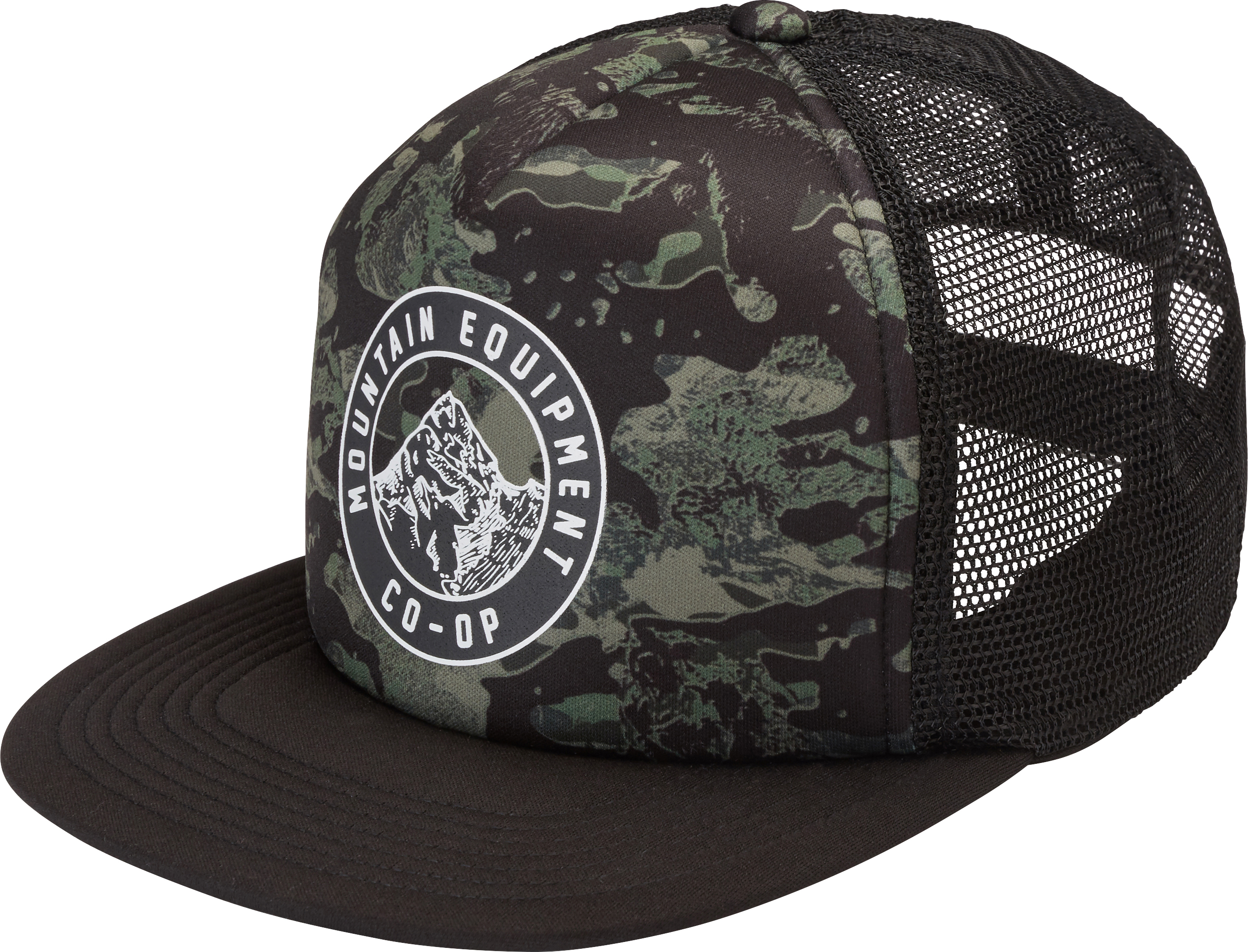 7ecb4558f68 MEC Parkside Trucker Hat - Children