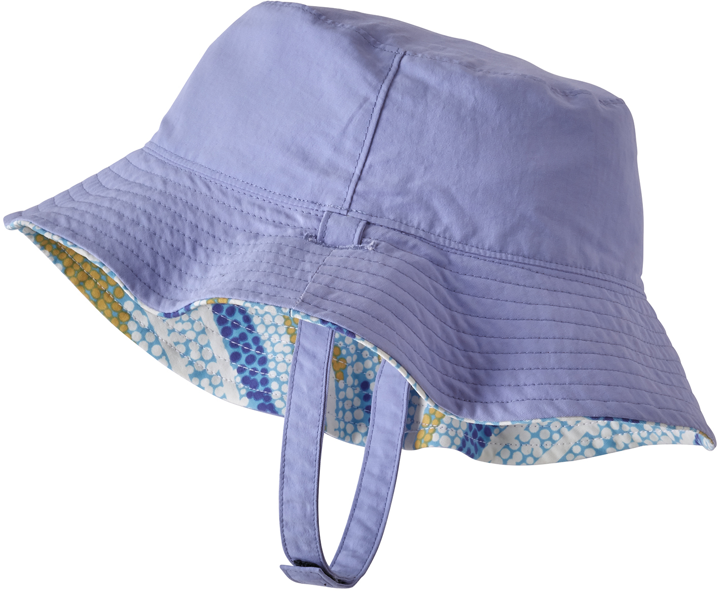 4e137013 Patagonia Baby Sun Bucket Hat - Infants to Children | MEC