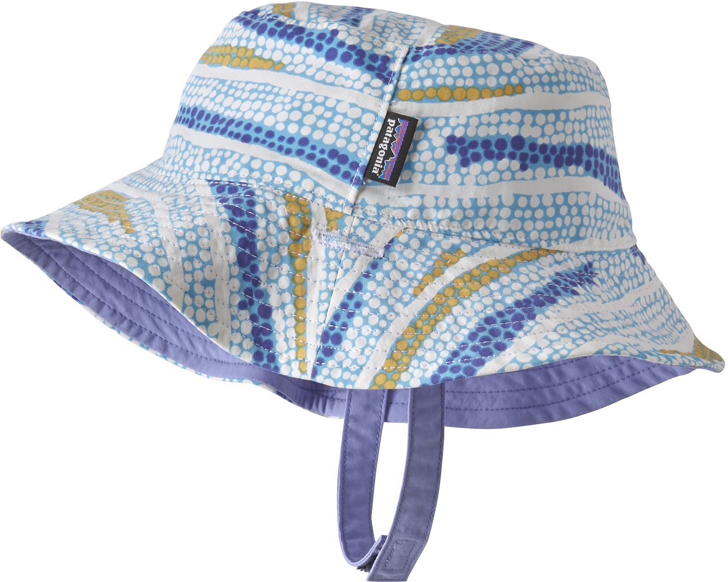 dde8b89179f Patagonia Baby Sun Bucket Hat - Infants to Children