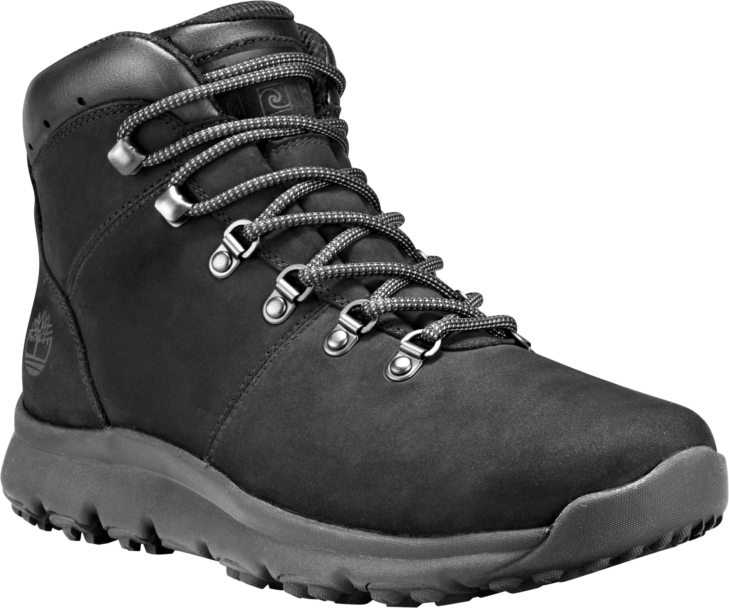 f1a67530800 Timberland World Hiker Mid Boots - Men's