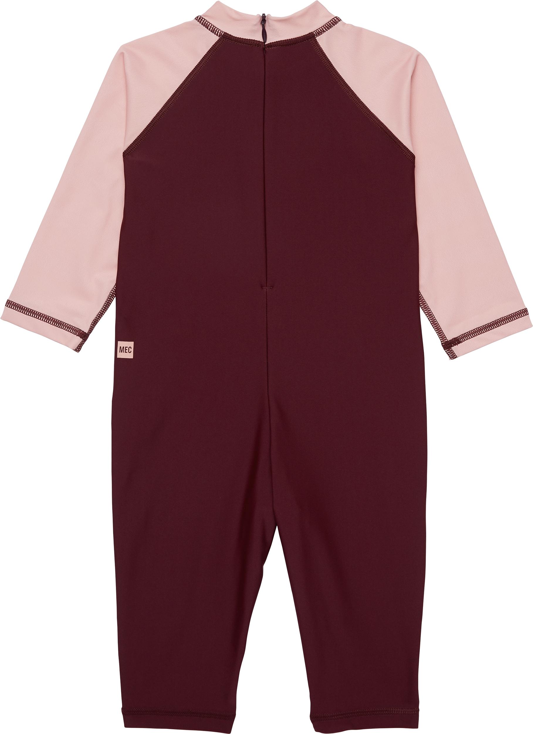 94f1d5fe34c01 MEC Shadow Sun Suit - Infants