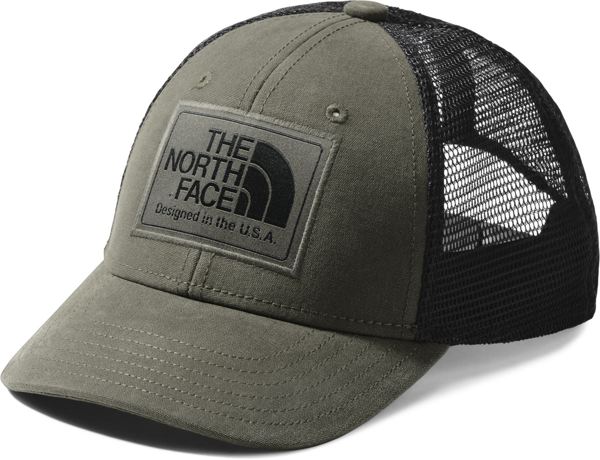 4cf1293d638 The North Face Mudder Trucker - Youths