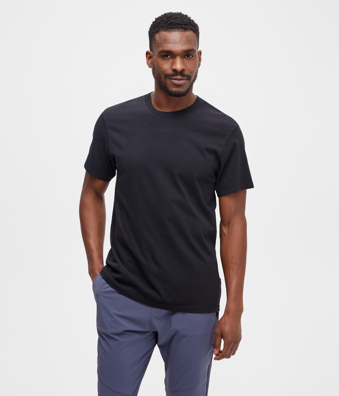 127277de232 Men's Short sleeved shirts | MEC