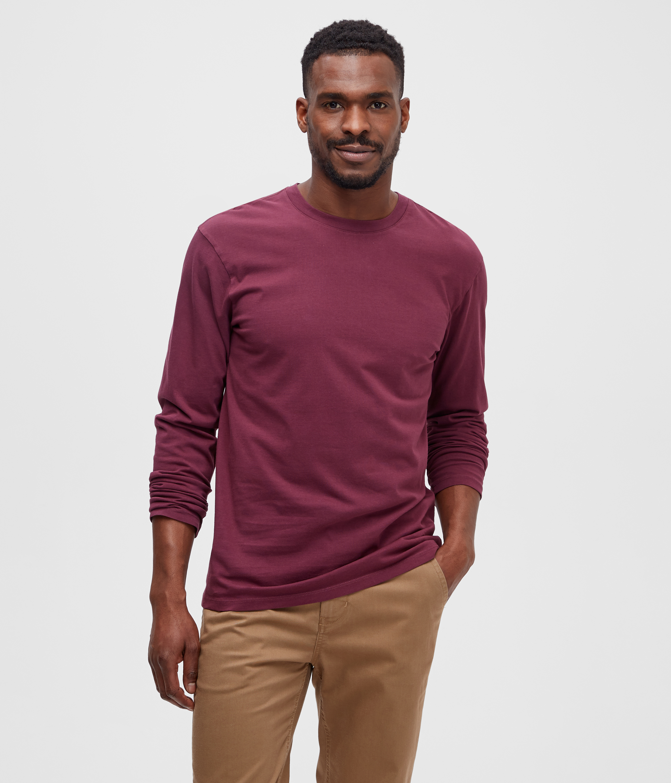 108c81b86ca Men s Long sleeved shirts