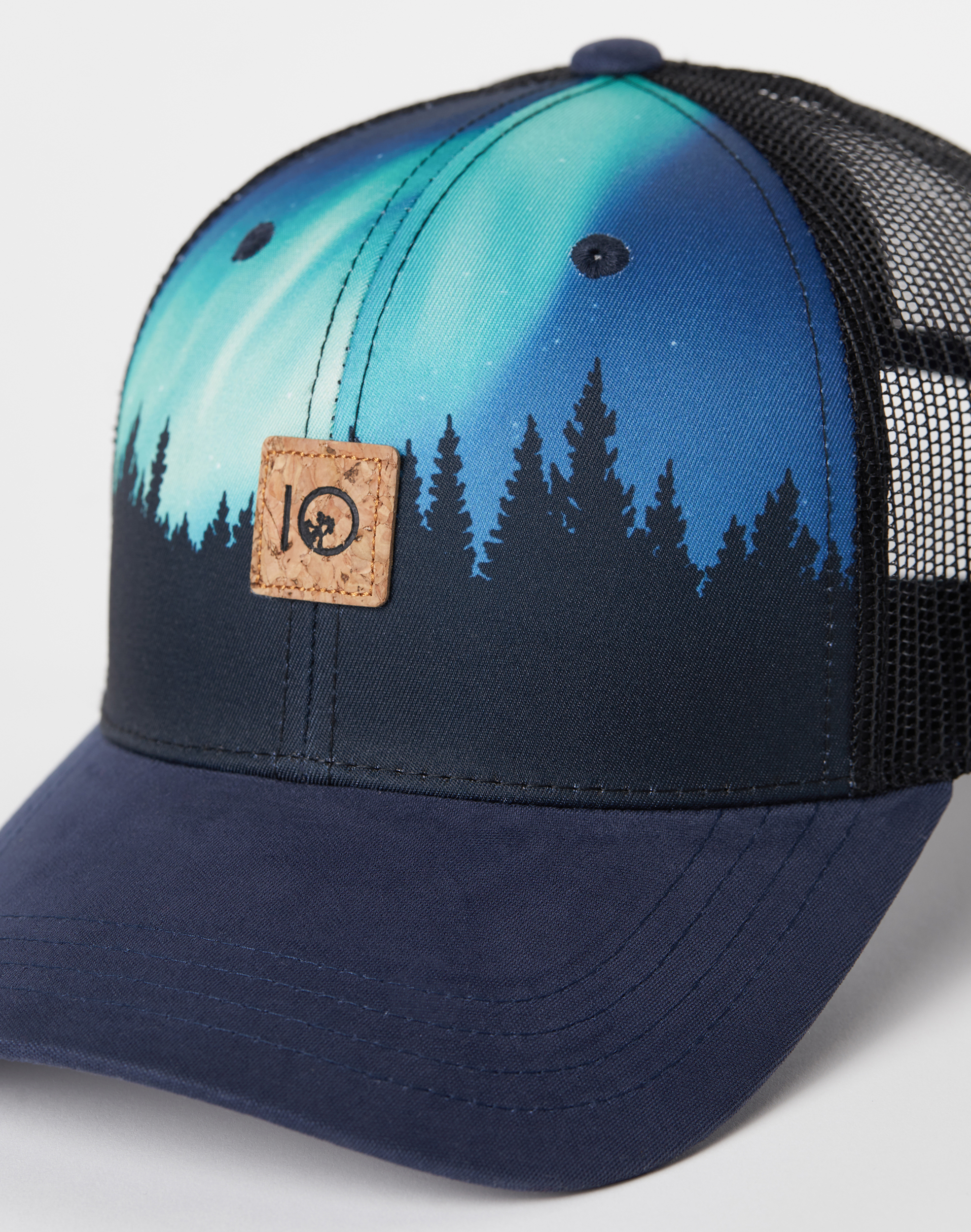 bfdfc9f1a73b5 ... promo code for tentree elevation trucker hat unisex bee90 ee480