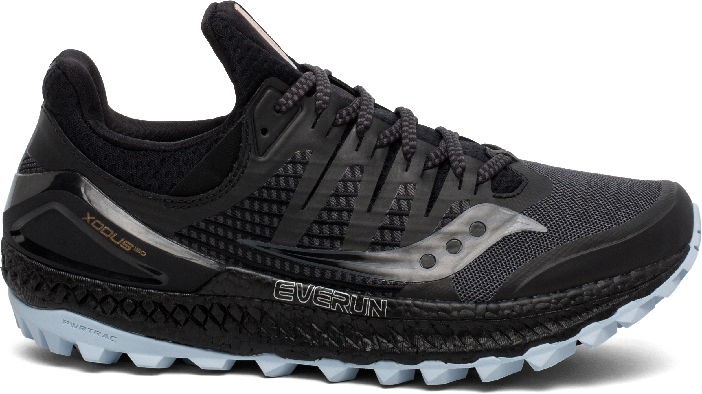 Saucony Xodus ISO for women in the US: price offers, reviews
