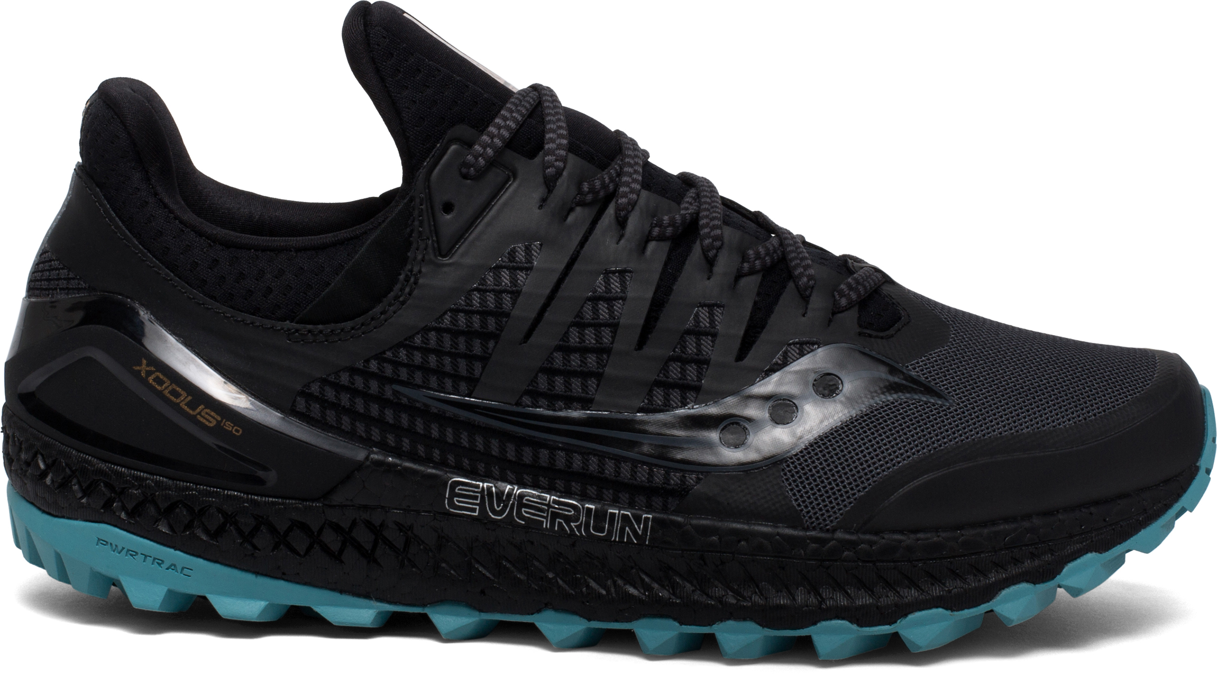 new product c4d82 de54a Saucony Xodus ISO 3 - Men's