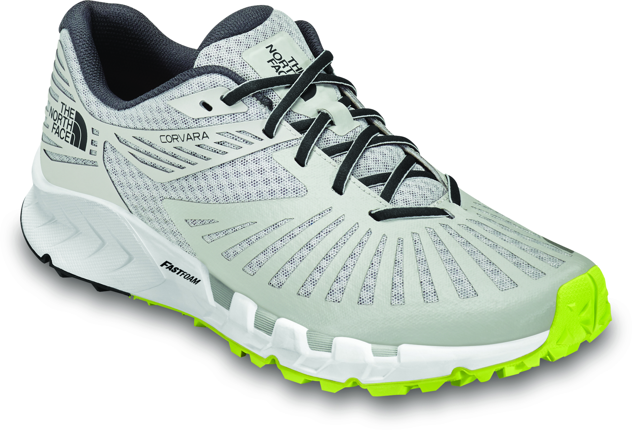 b3743aa2a The North Face Corvara Trail Running Shoes - Men's
