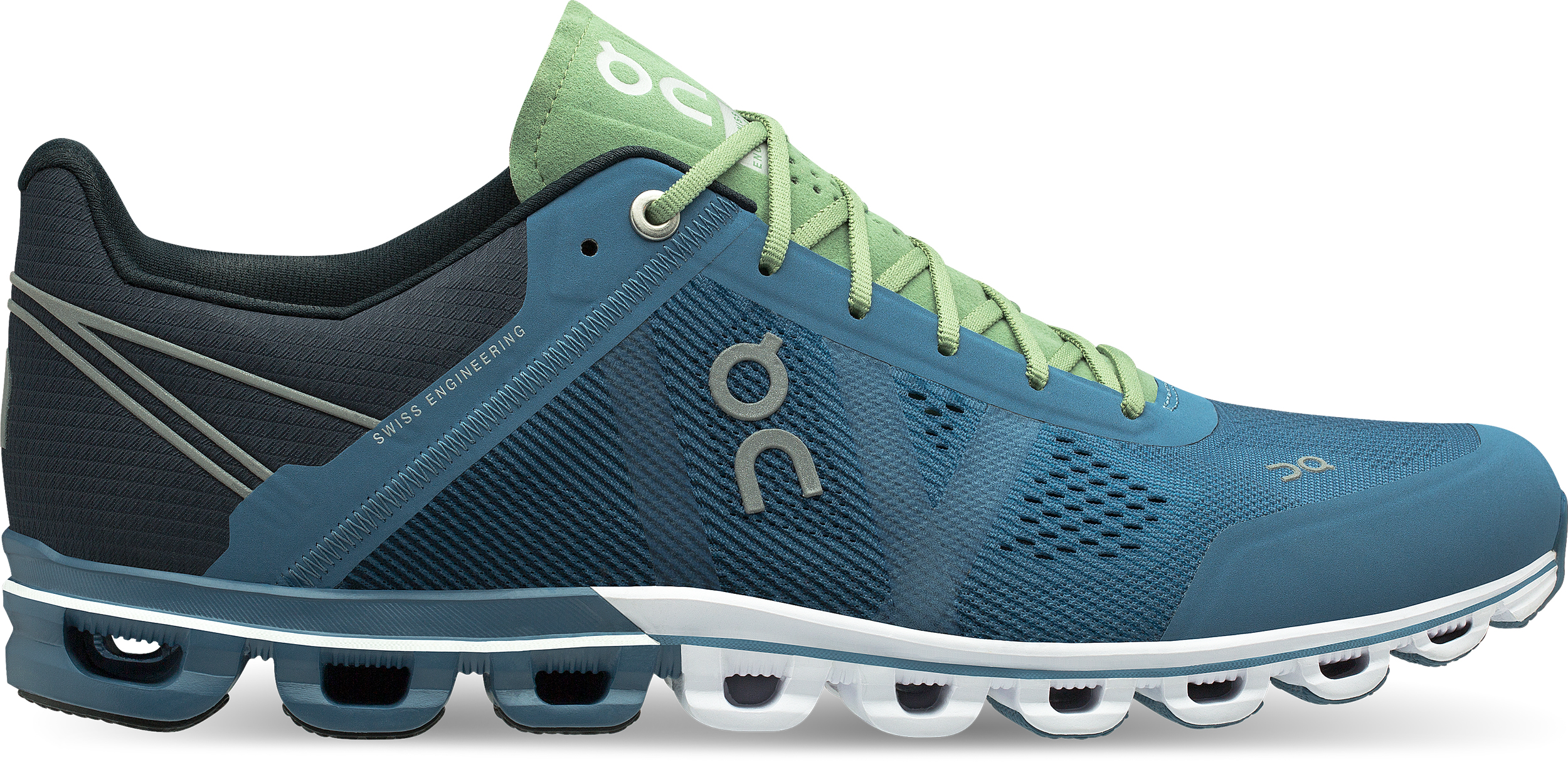 los angeles 8601f 2bf0e On Cloudflow Road Running Shoes - Men's