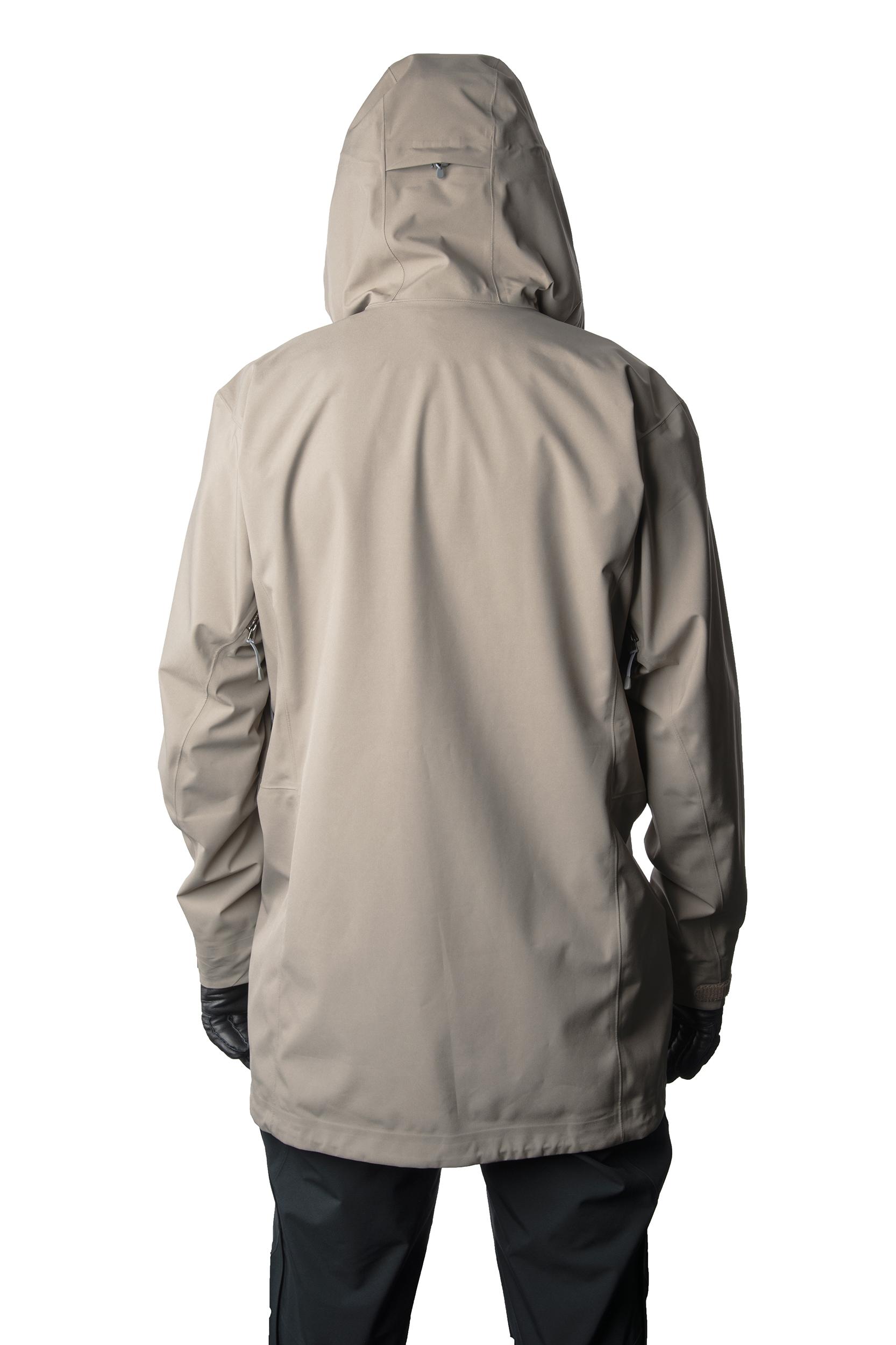 promo code stable quality latest design Houdini Leeward Rain Jacket - Men's | MEC